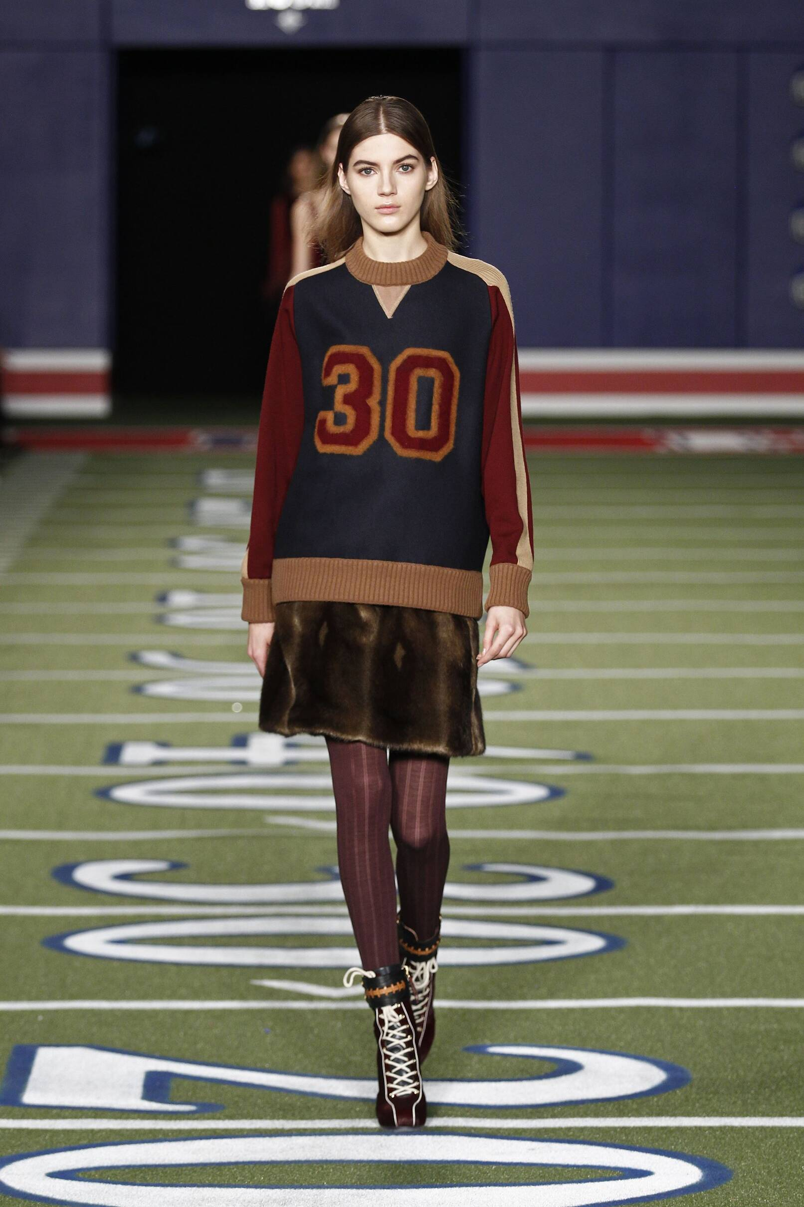 Tommy Hilfiger Collection Woman 2015