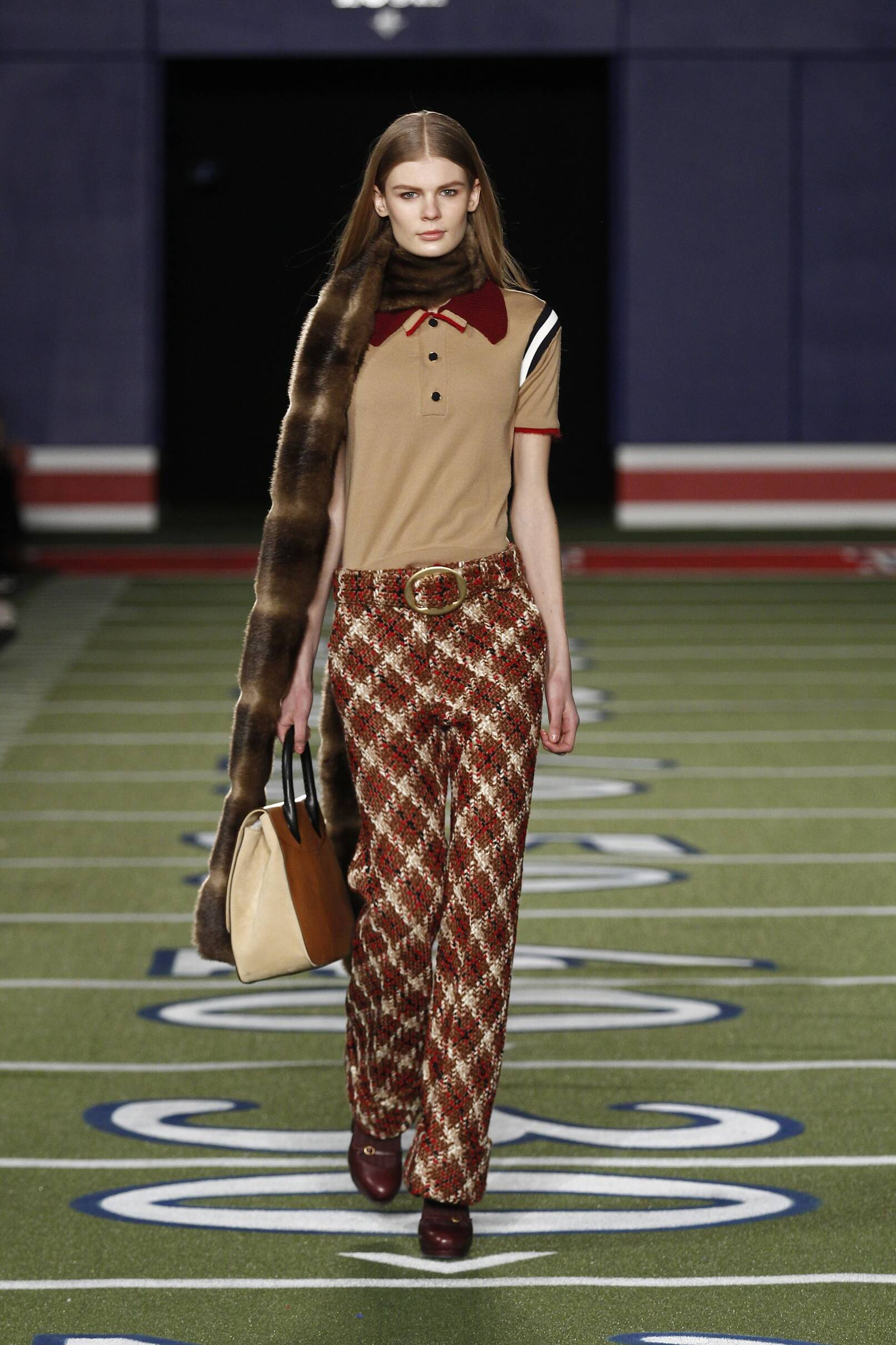 Tommy Hilfiger Collection Women Style