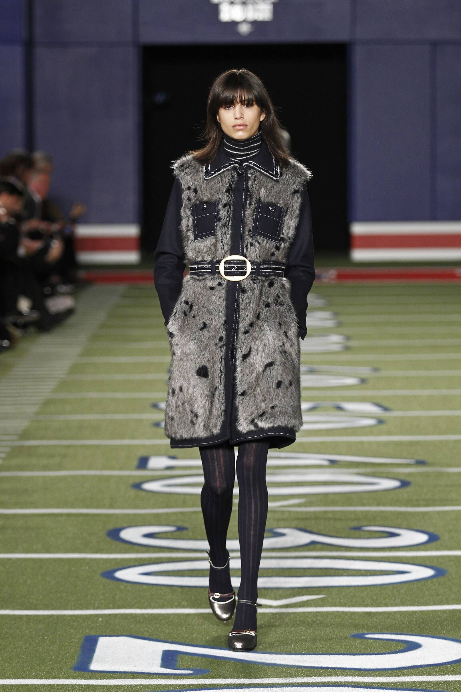 Tommy Hilfiger Collection Women's 2015 2016