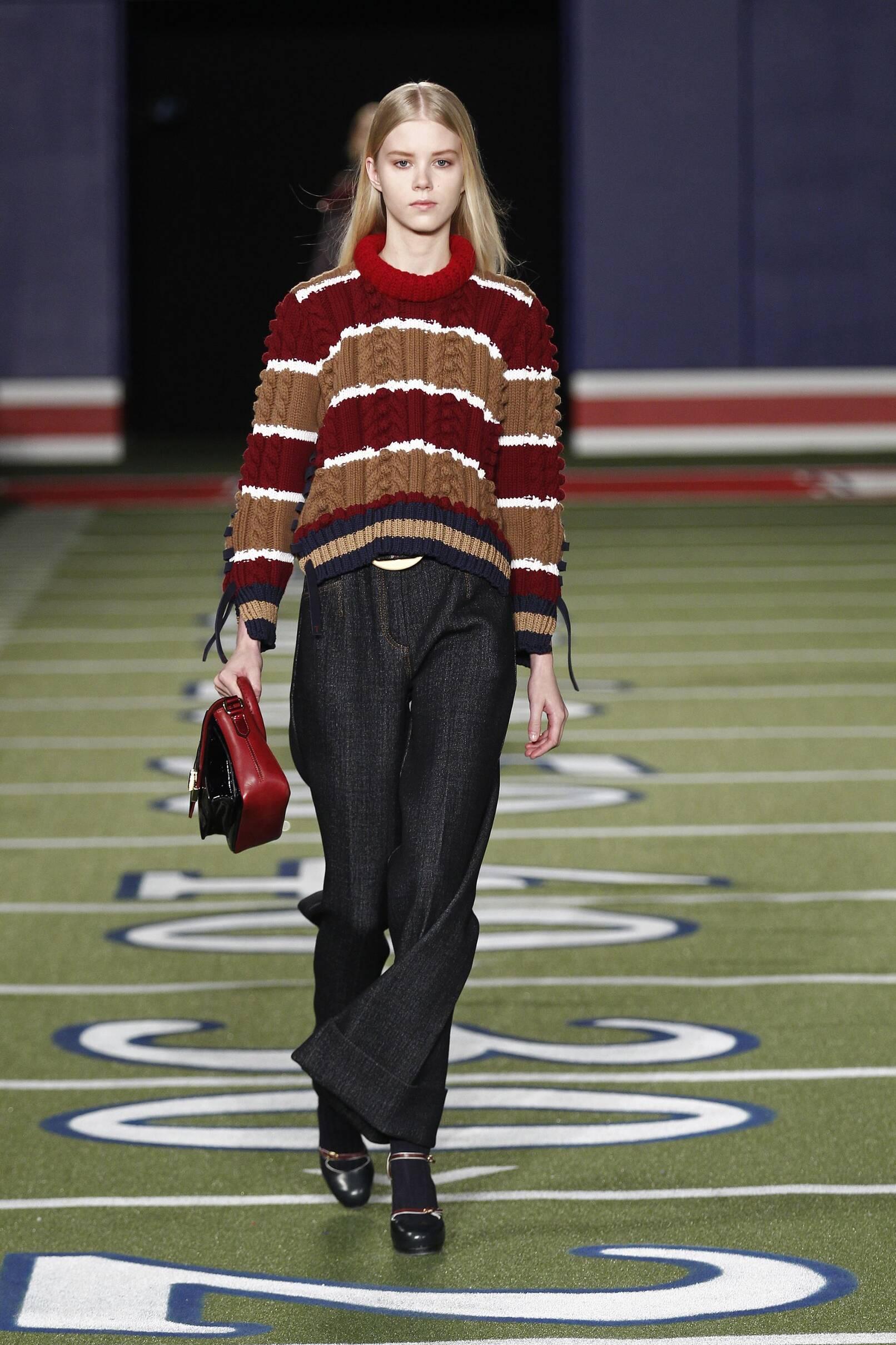 Tommy Hilfiger Fashion Show