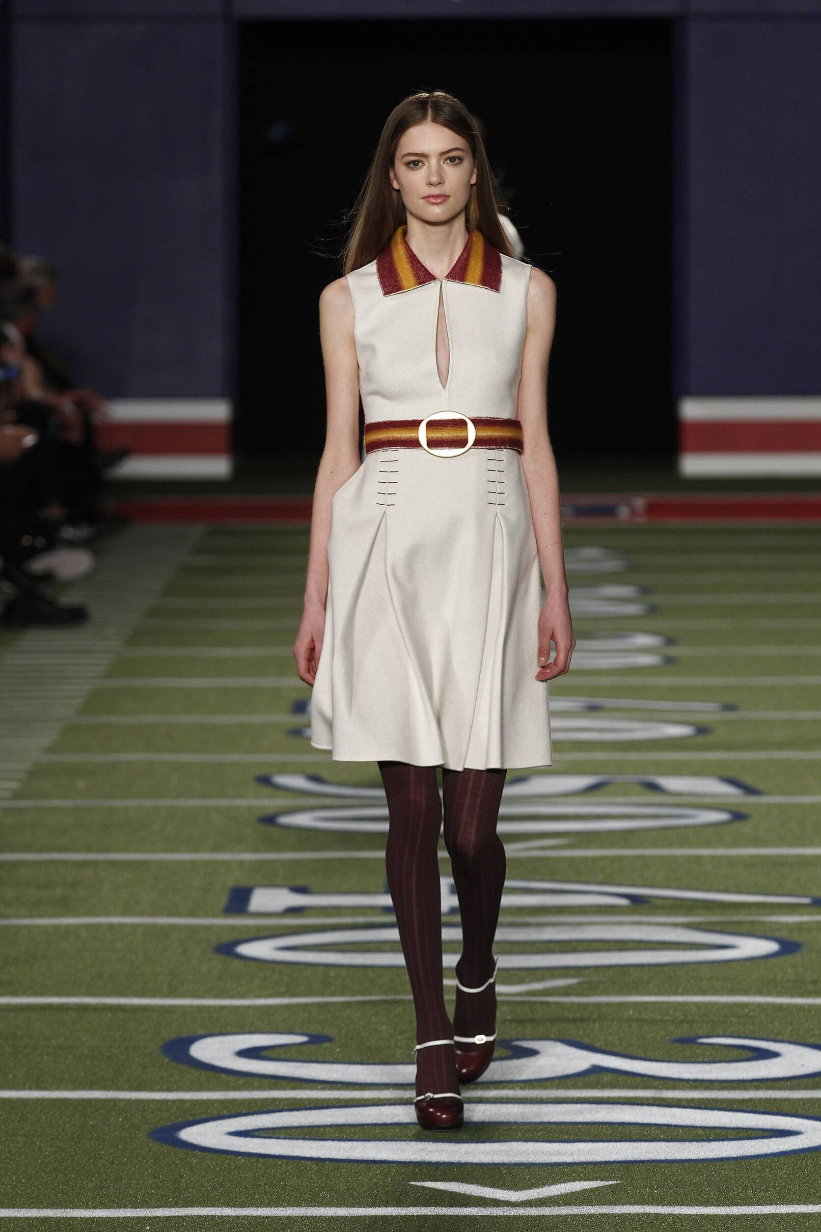 Tommy Hilfiger Women's Collection 2015 2016