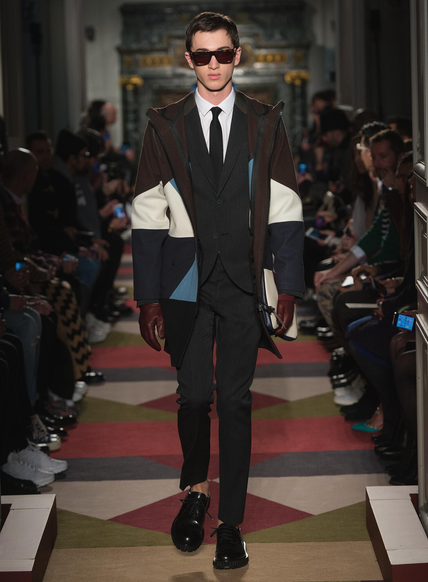 Valentino Collection Man 2015