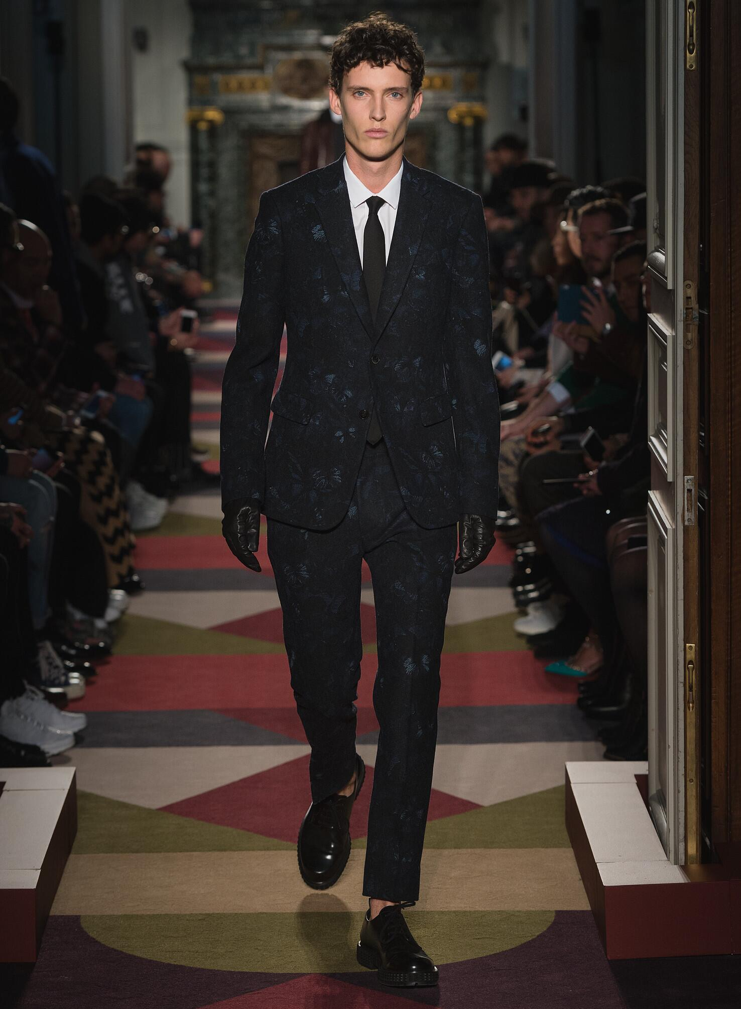 Valentino Collection Men Style