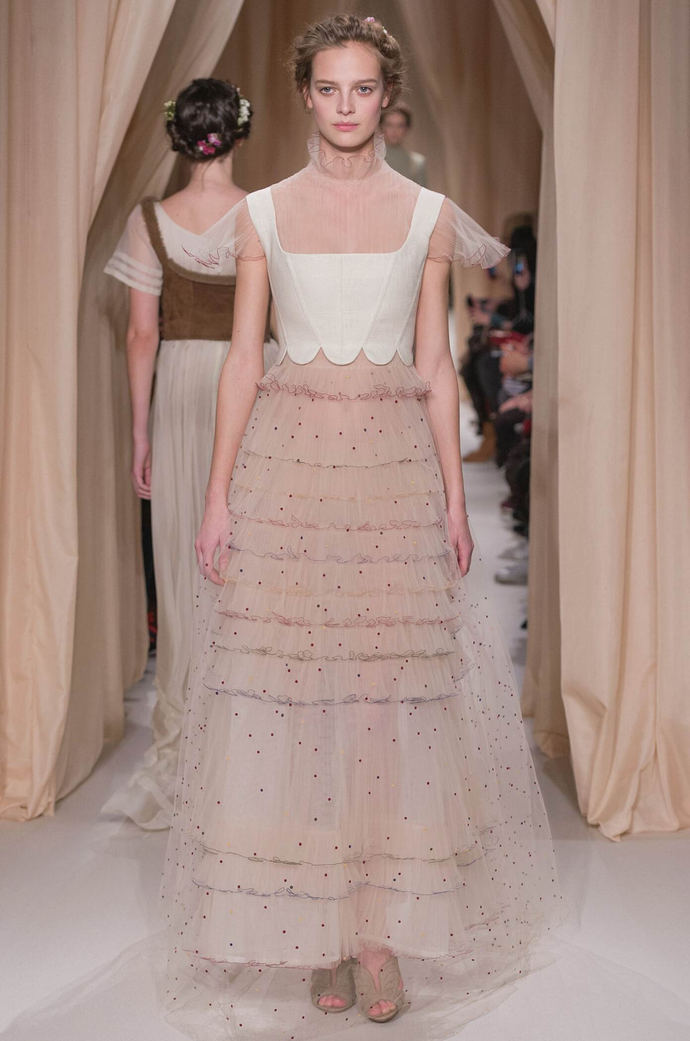 Valentino Haute Couture Collection 2015