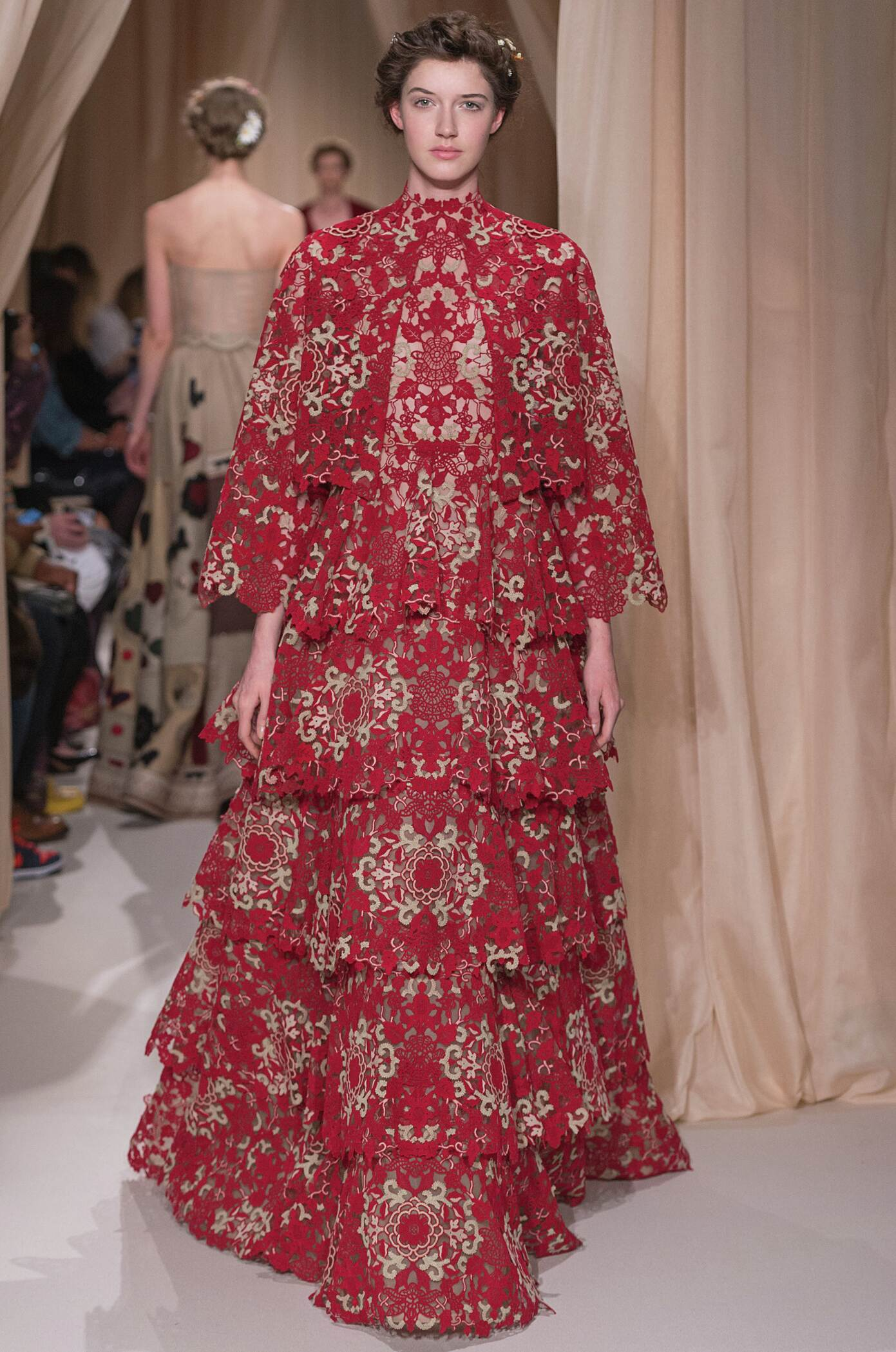 Valentino Haute Couture Collection Fashion Trends