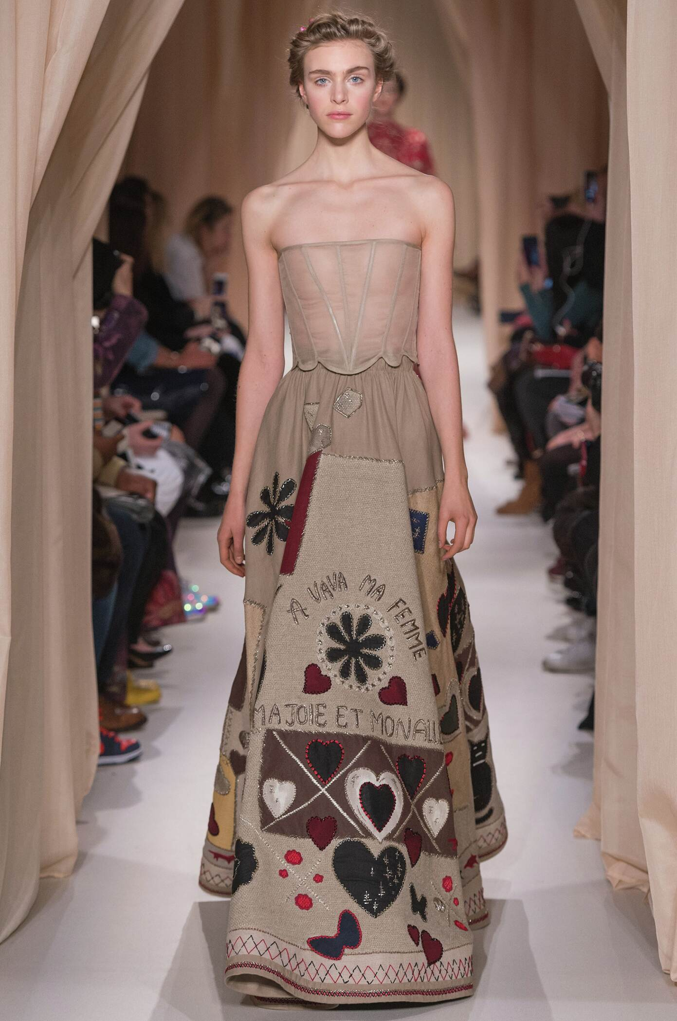 Valentino Haute Couture Collection Women Style