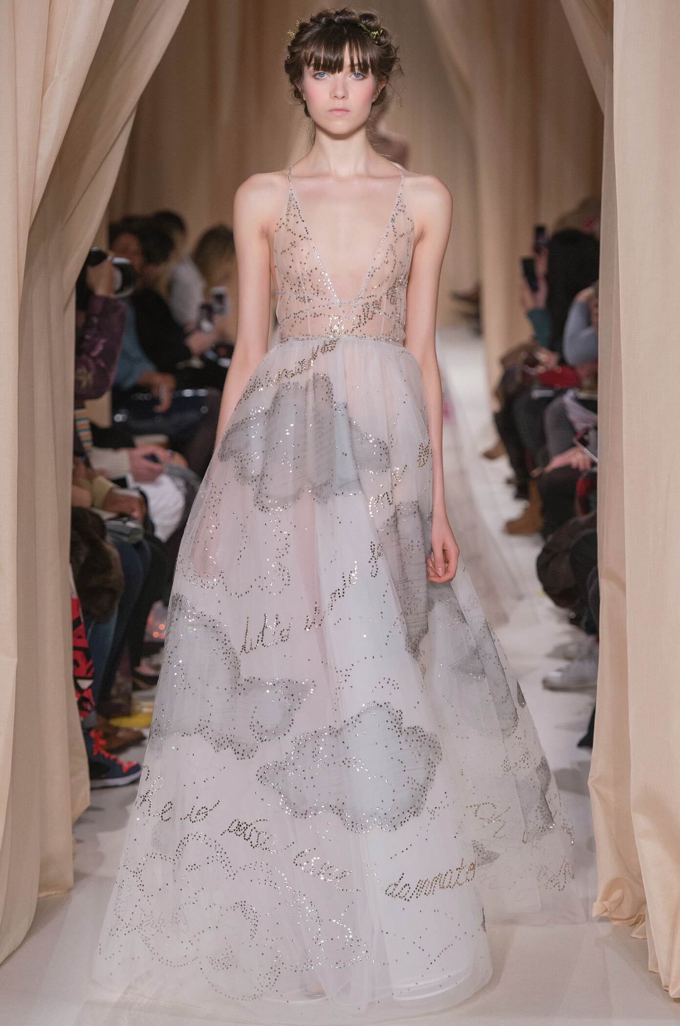 Valentino Haute Couture Collection Women's 2015