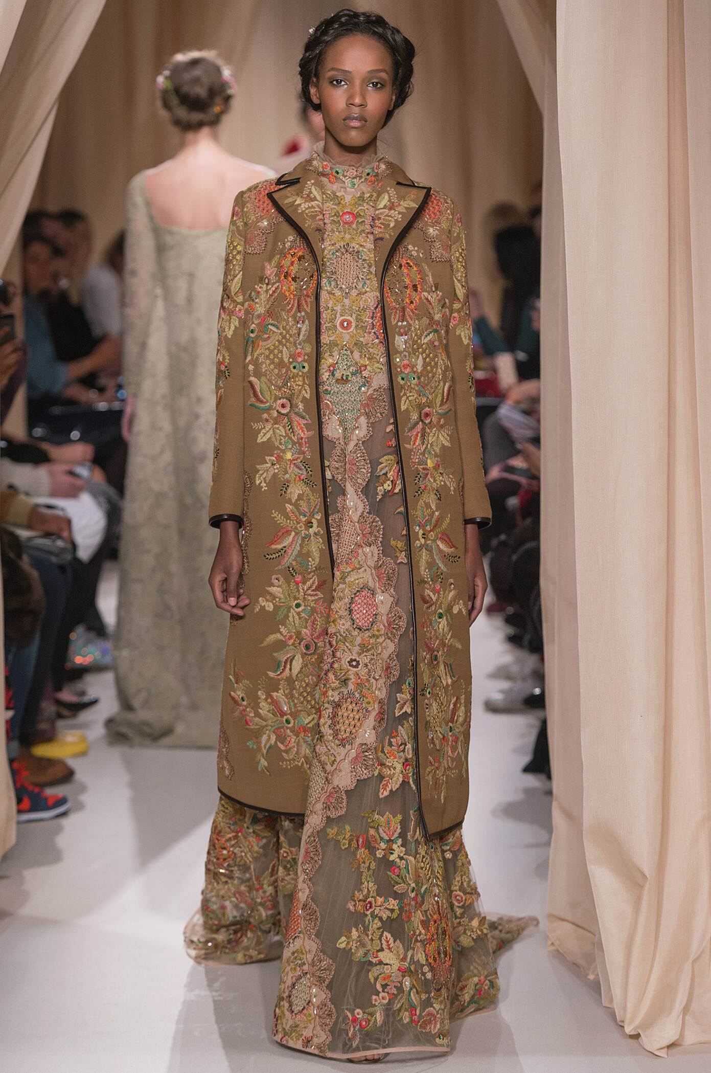 Valentino Haute Couture Fashion