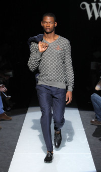VIVIENNE WESTWOOD SPRING SUMMER 2015 MEN'S COLLECTION – MILANO FASHION WEEK