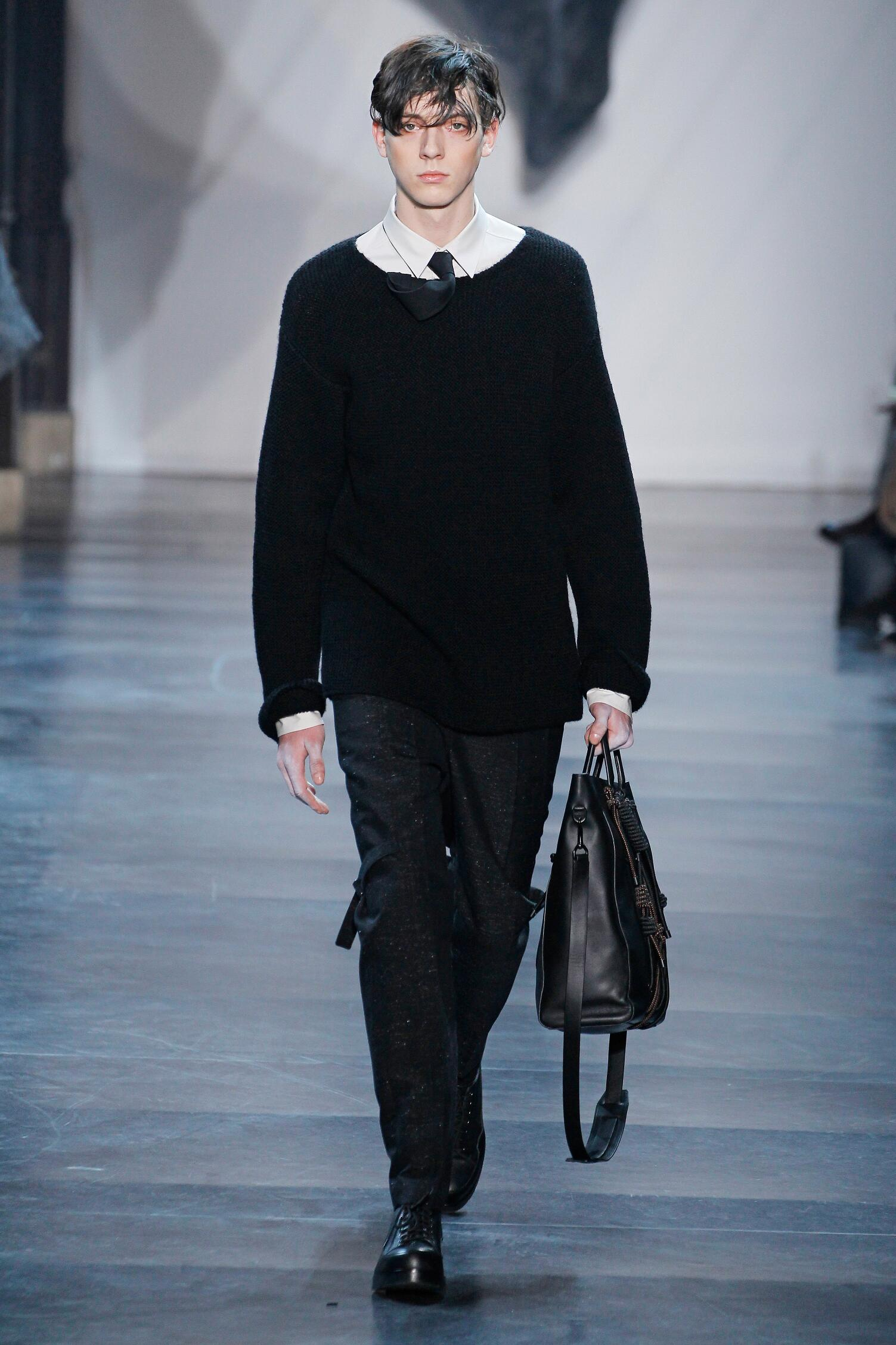 Winter 2015 Fashion Show 3.1 Phillip Lim Collection