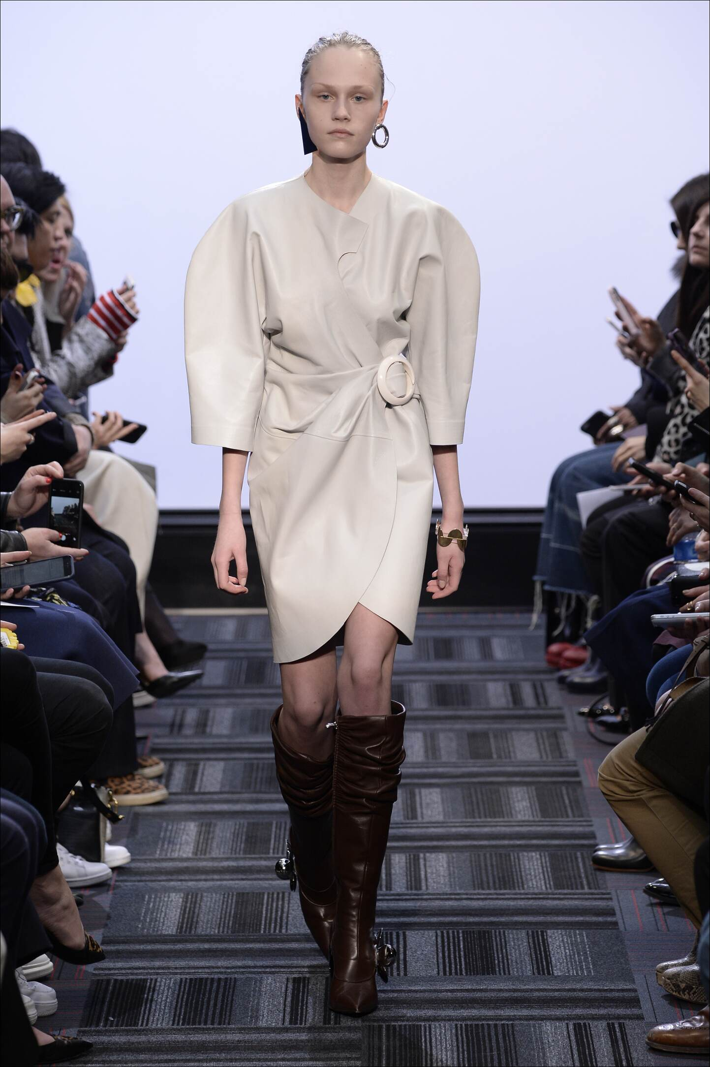 Winter 2015 Fashion Trends J.W. Anderson Collection