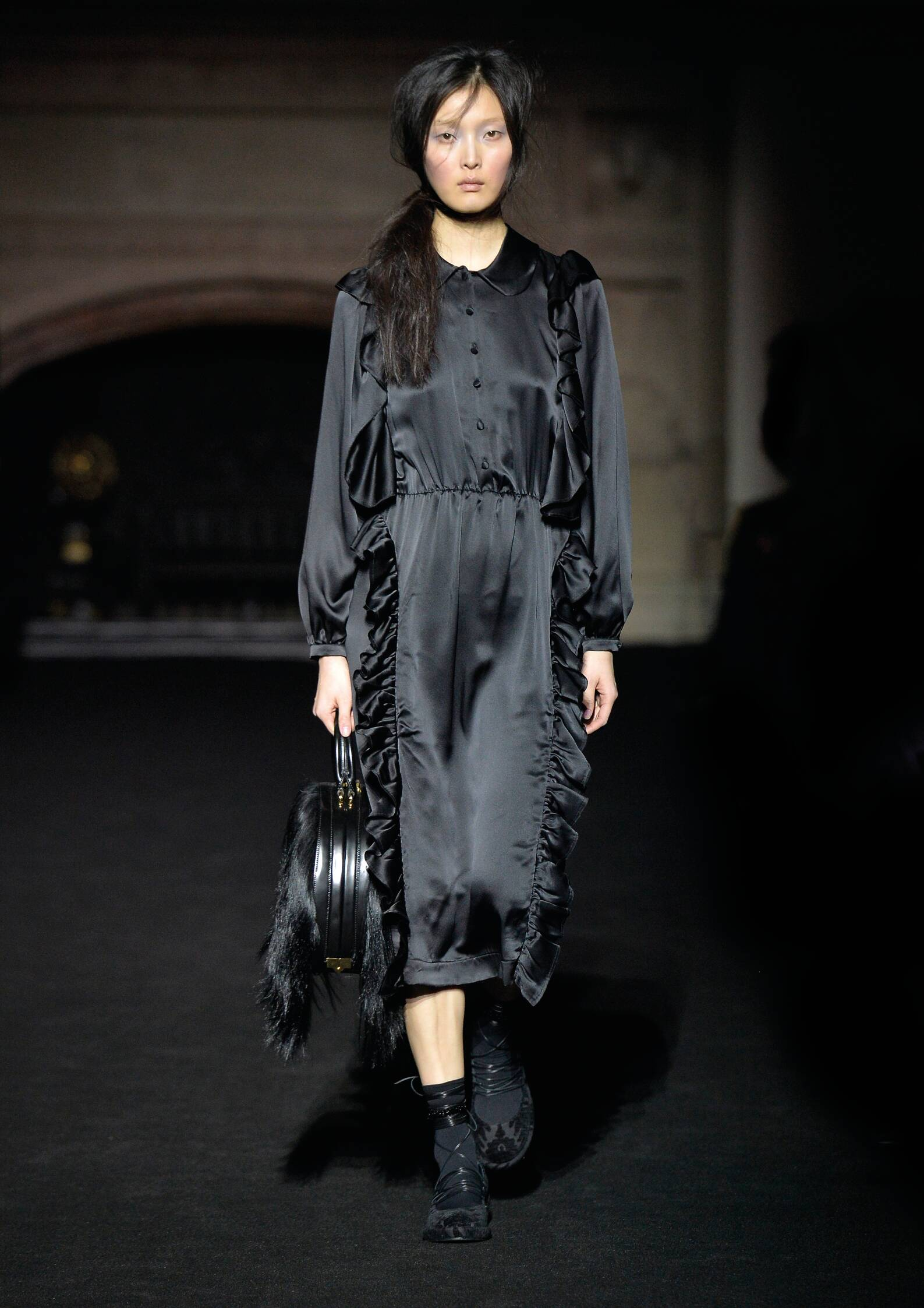 Winter 2015 Fashion Trends Simone Rocha Collection