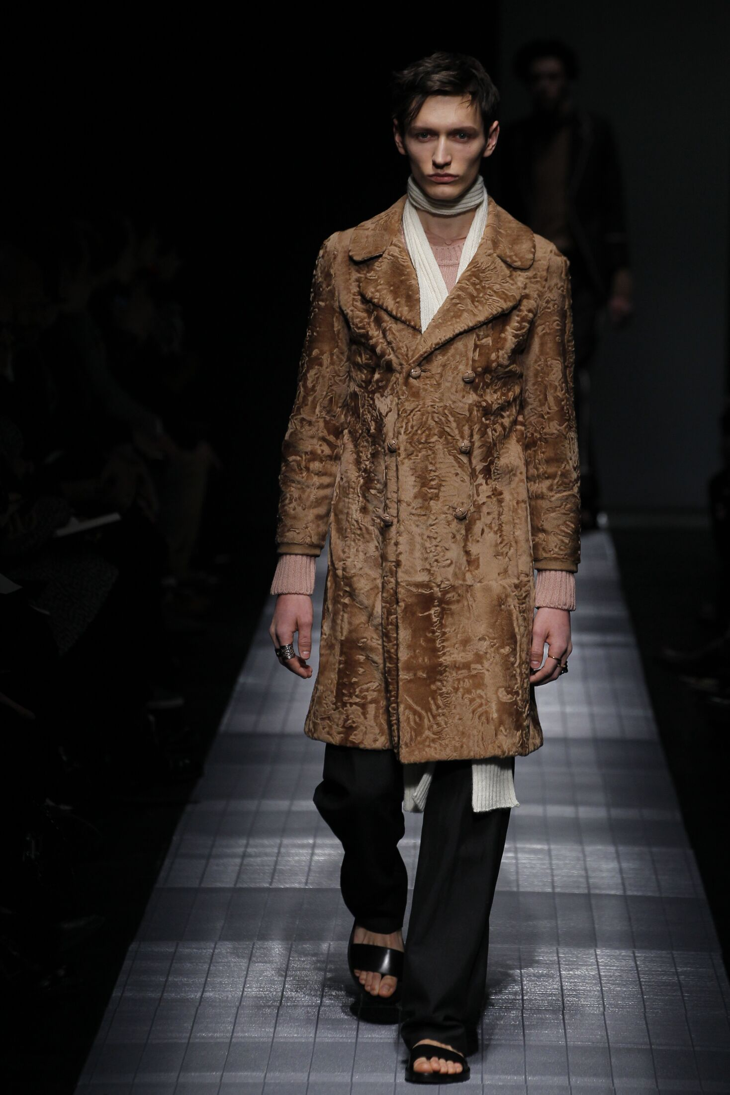 Winter 2015 Man Trends Gucci Collection