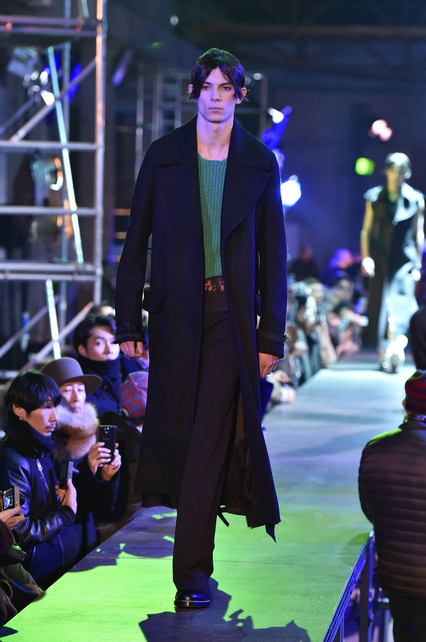Winter 2015 Man Trends Raf Simons Collection