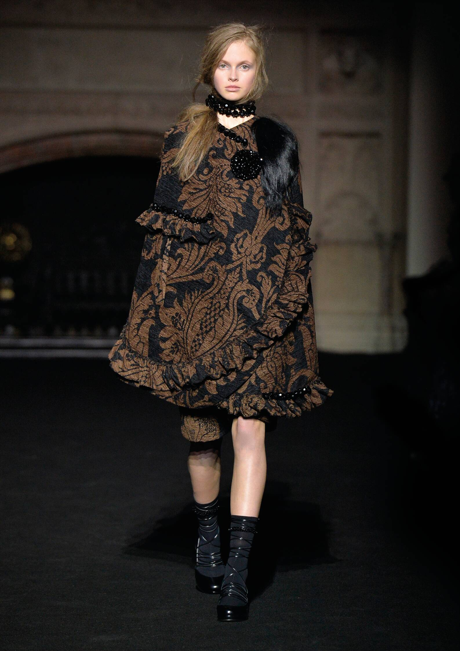 Winter 2015 Woman Trends Simone Rocha Collection