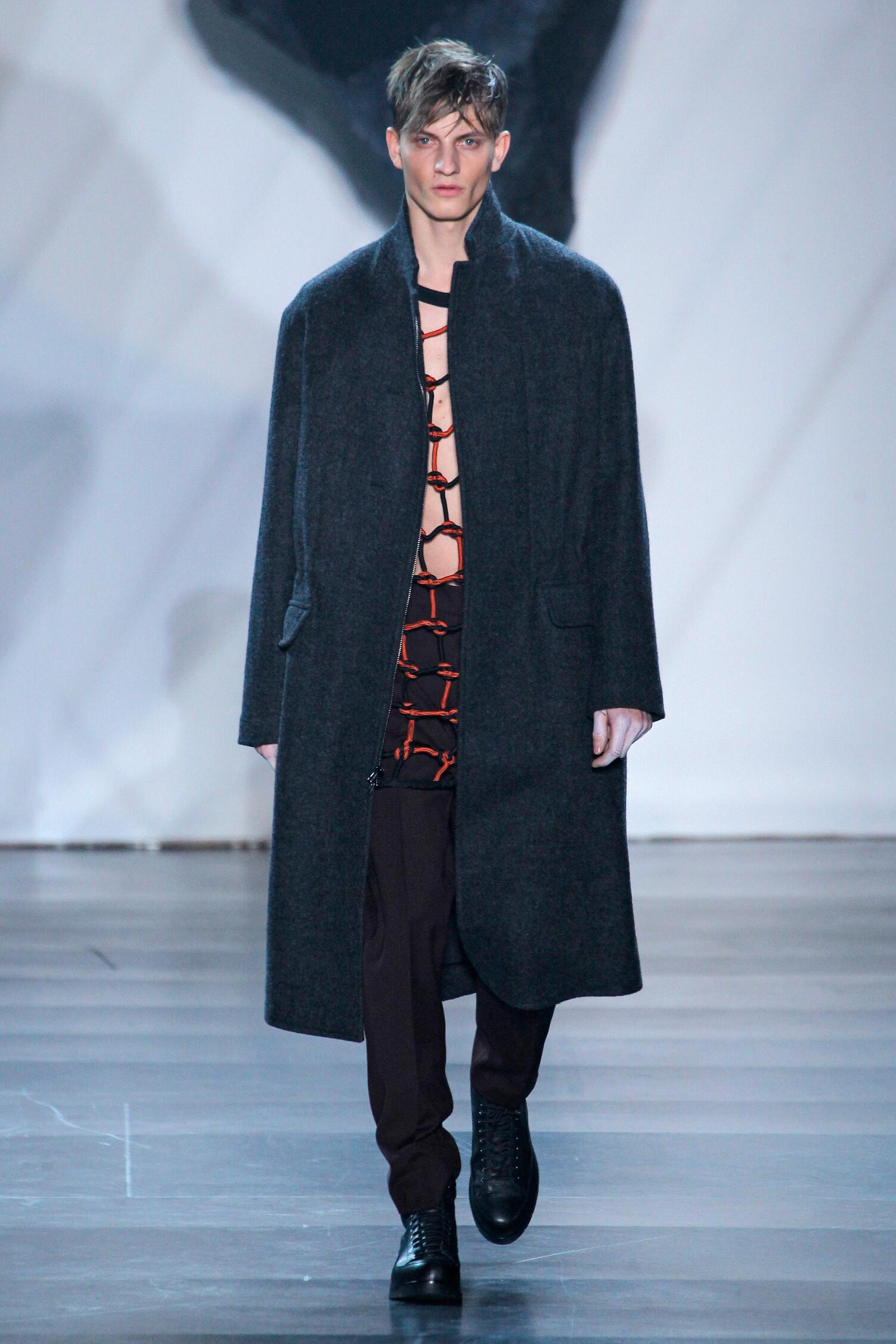 Winter Fashion Trends 2015 2016 3.1 Phillip Lim Collection