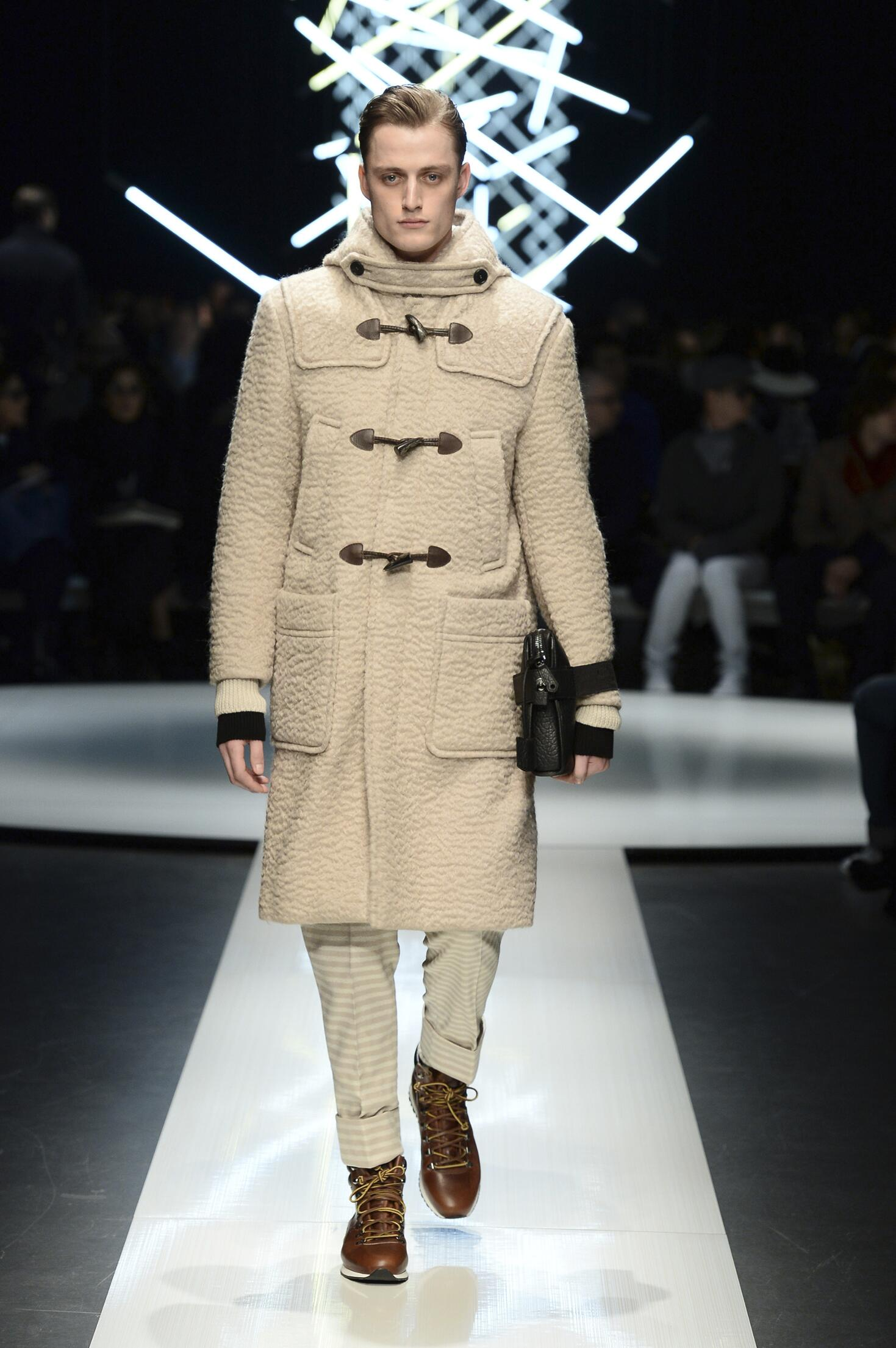 Winter Fashion Trends 2015 2016 Canali Collection