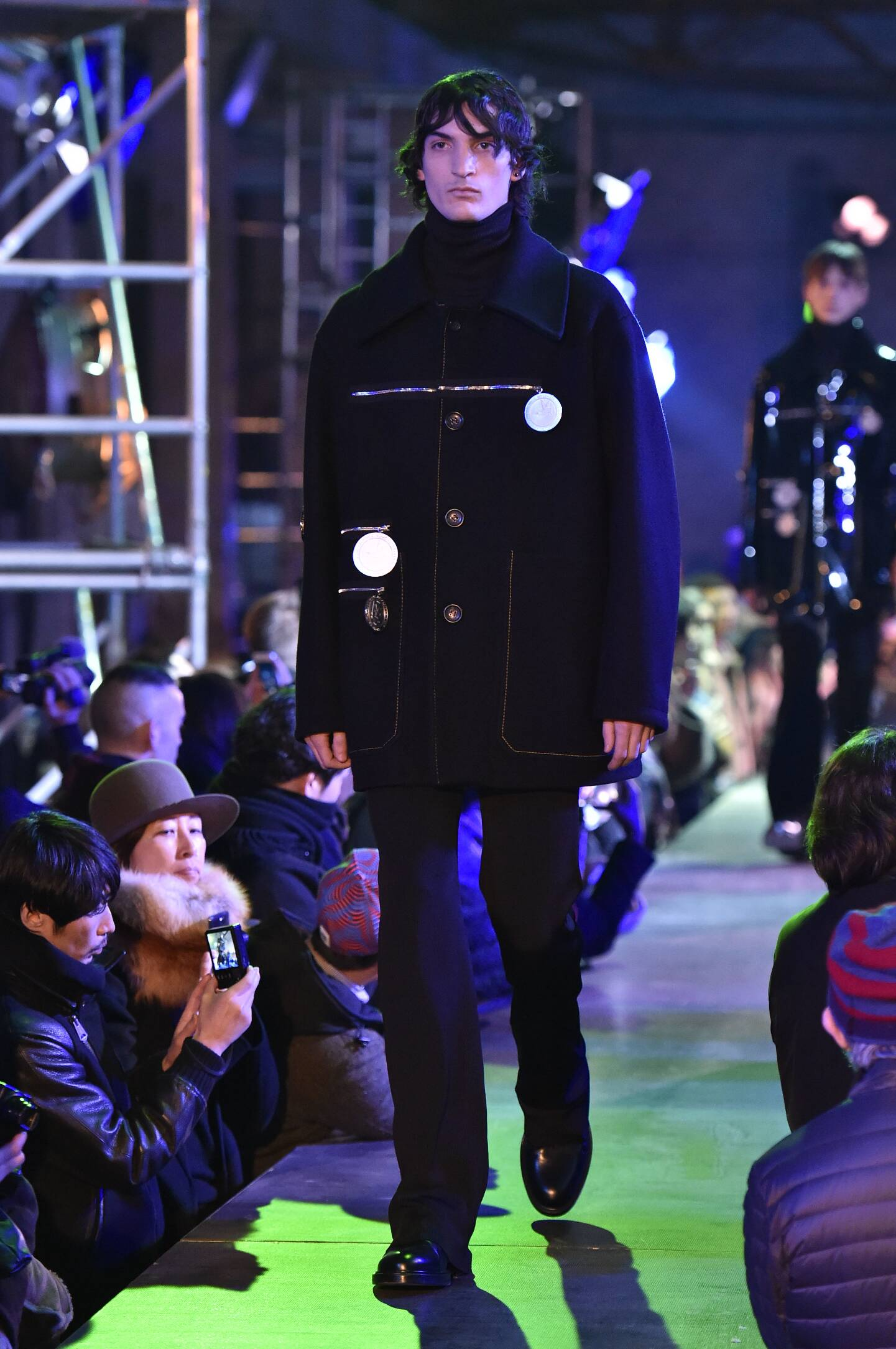 Winter Fashion Trends 2015 2016 Raf Simons Collection