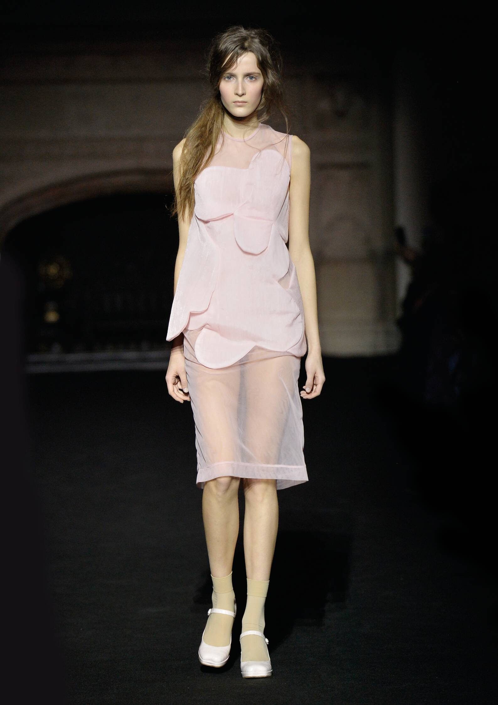 Winter Fashion Trends 2015 2016 Simone Rocha Collection