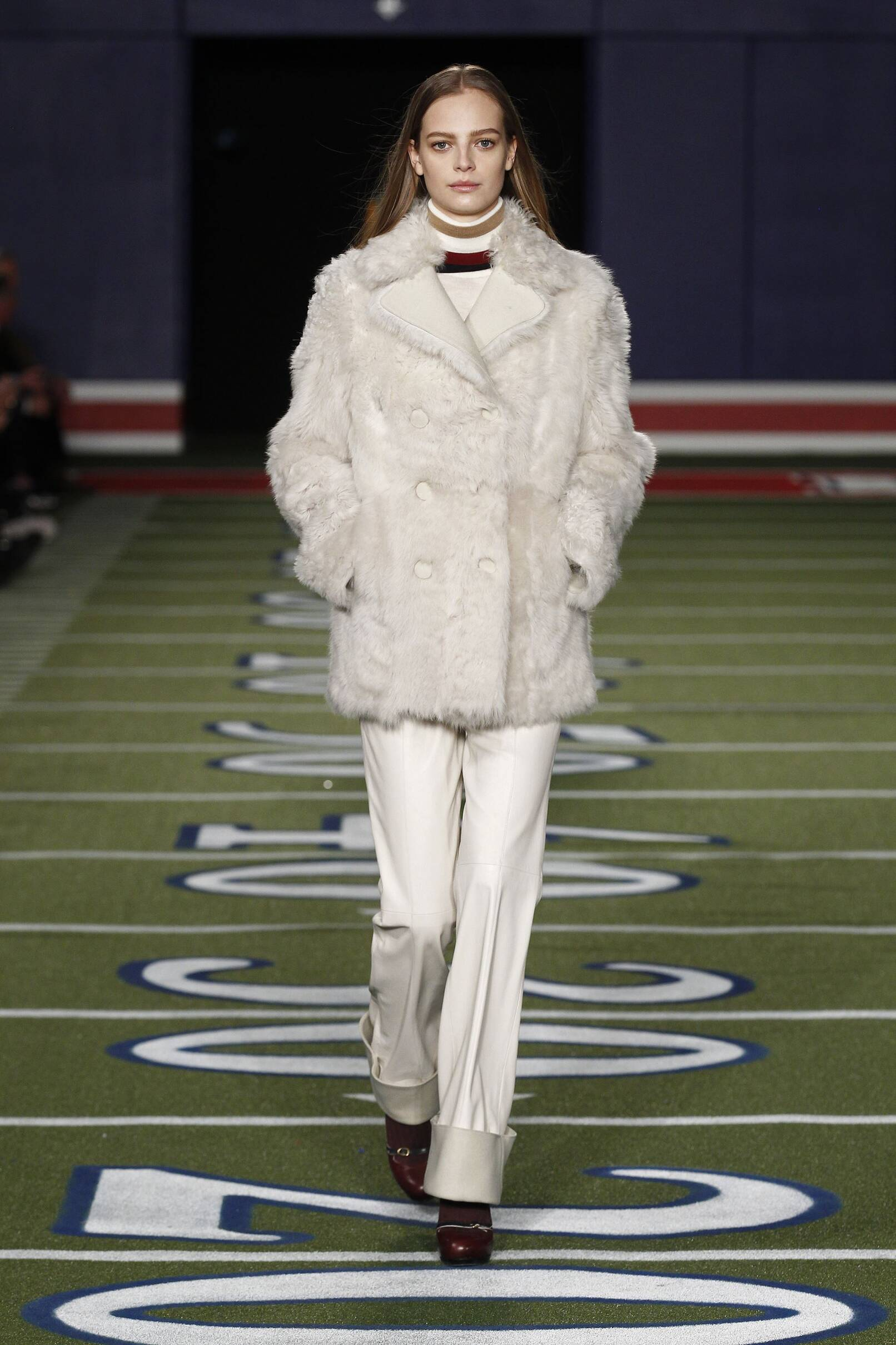 Winter Fashion Trends 2015 2016 Tommy Hilfiger Collection