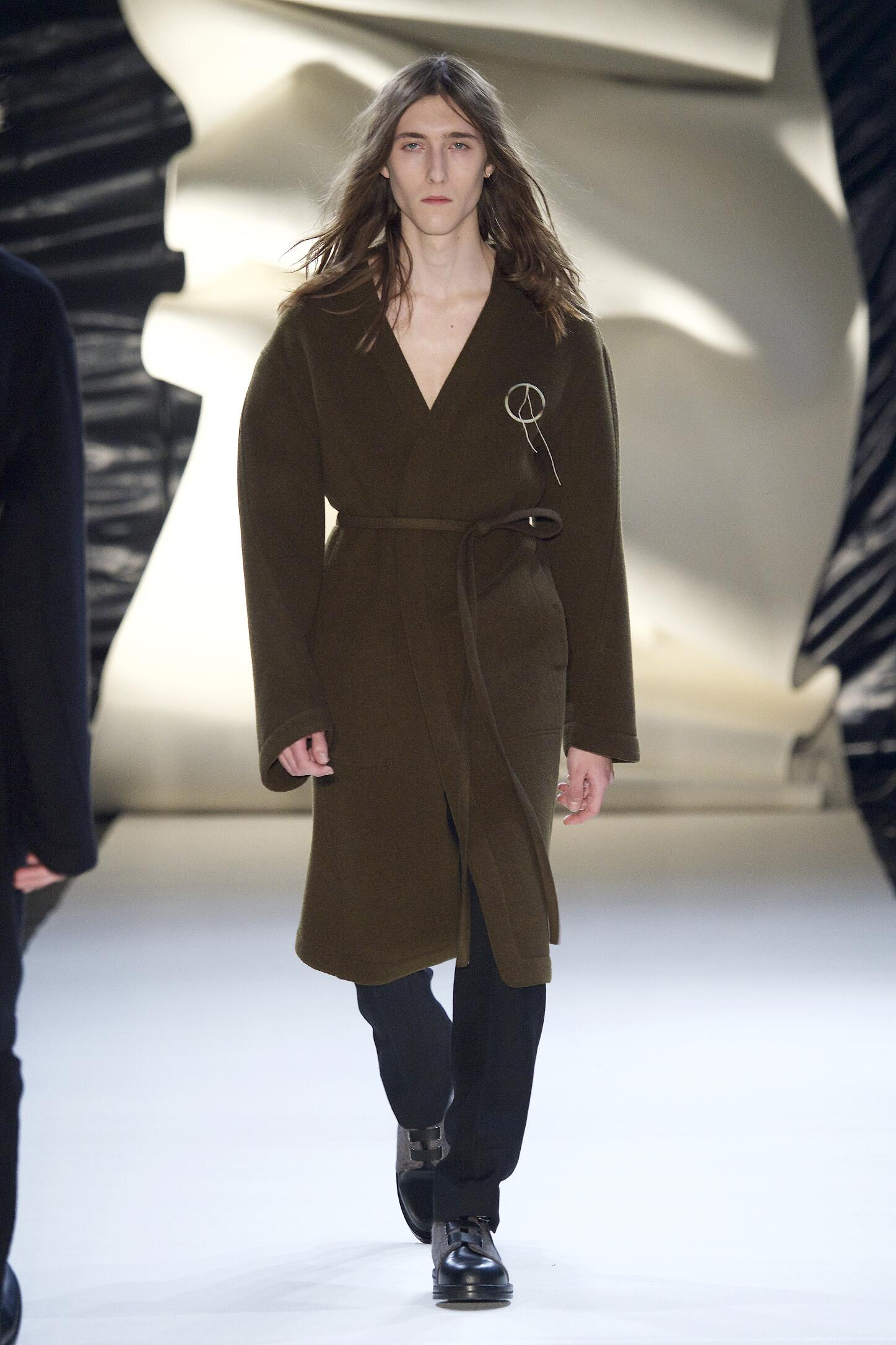 Winter Trends 2015 Damir Doma Collection