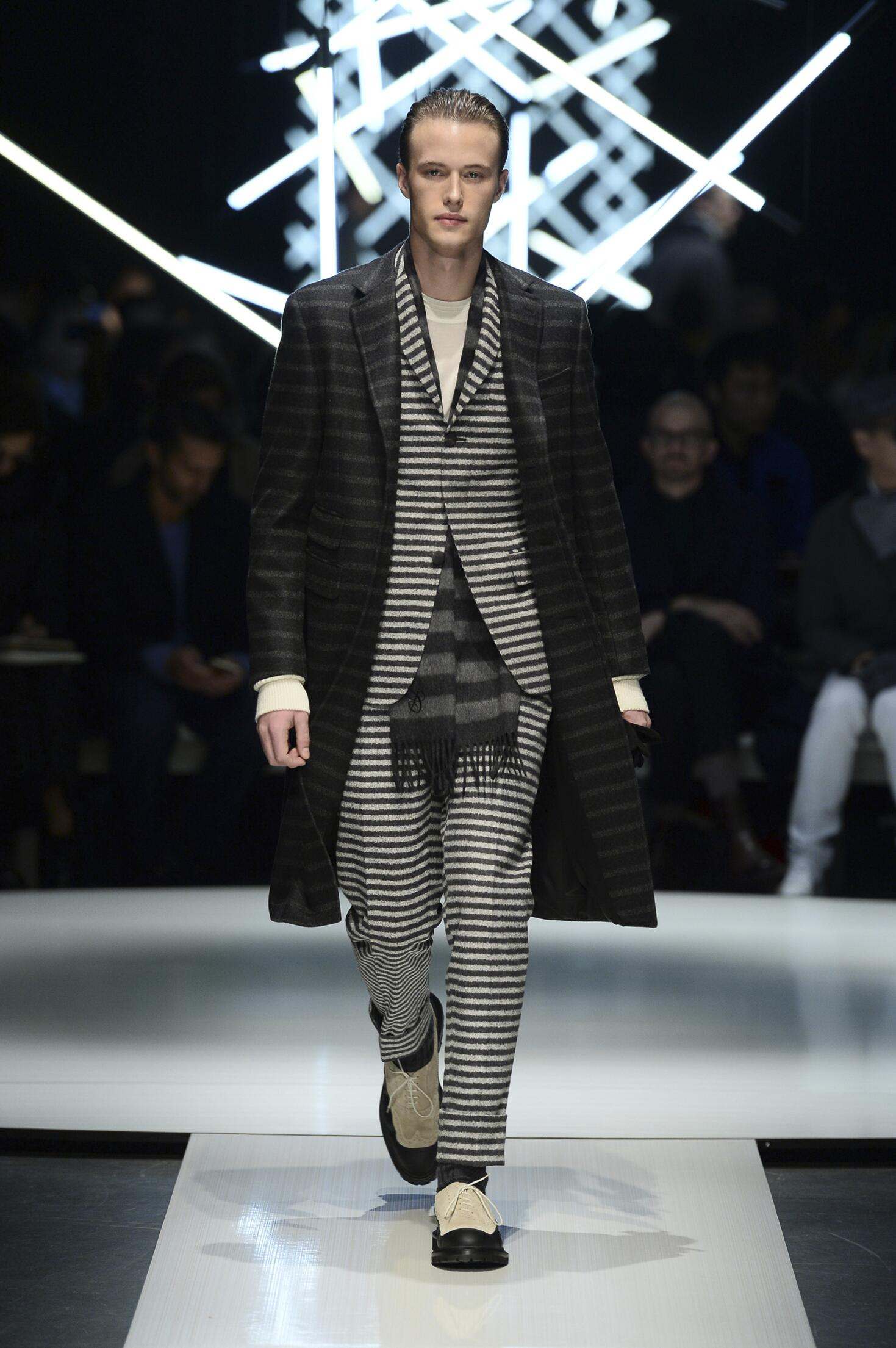 Winter Trends 2015 Man Canali Collection