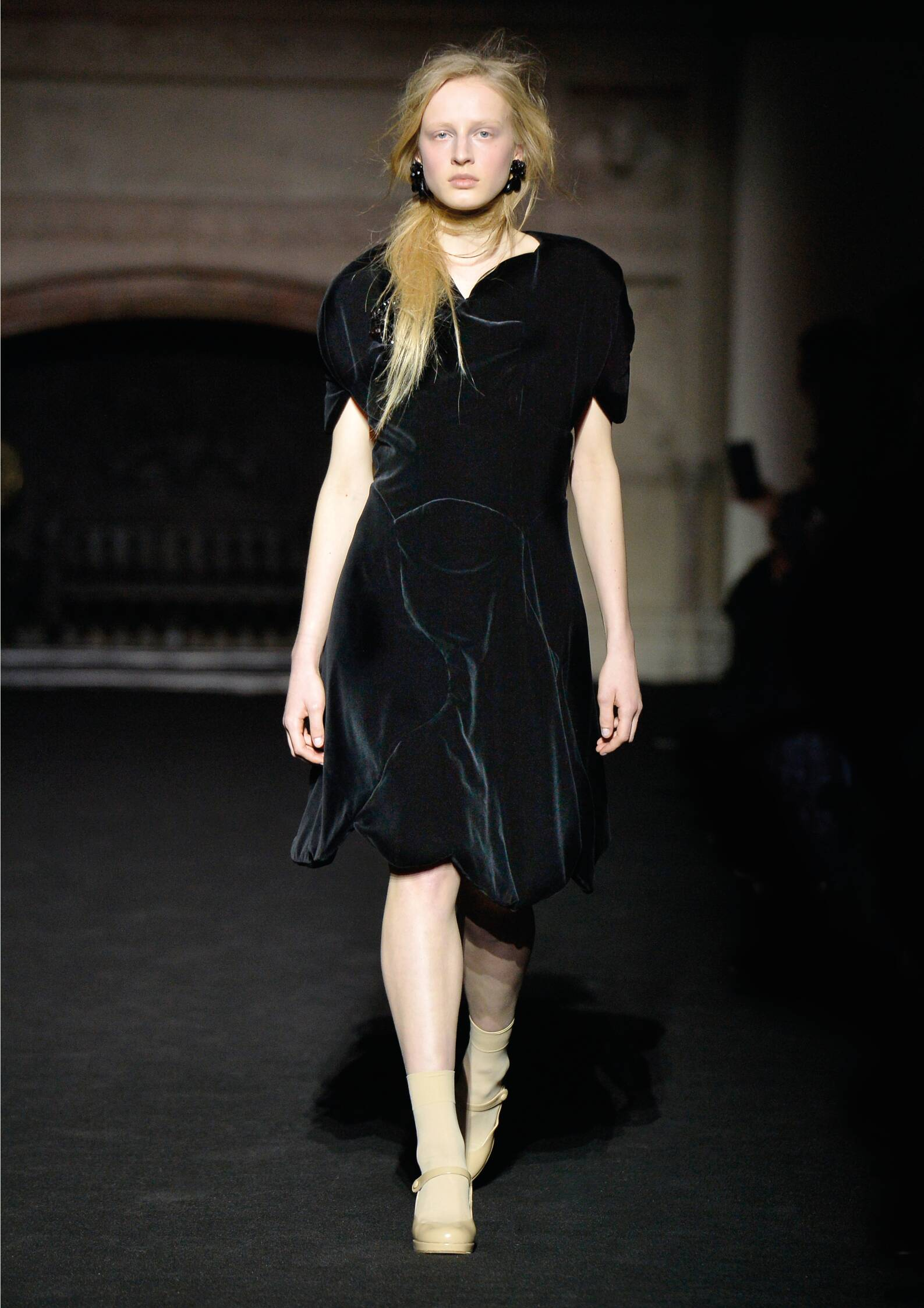 Winter Trends 2015 Simone Rocha Collection