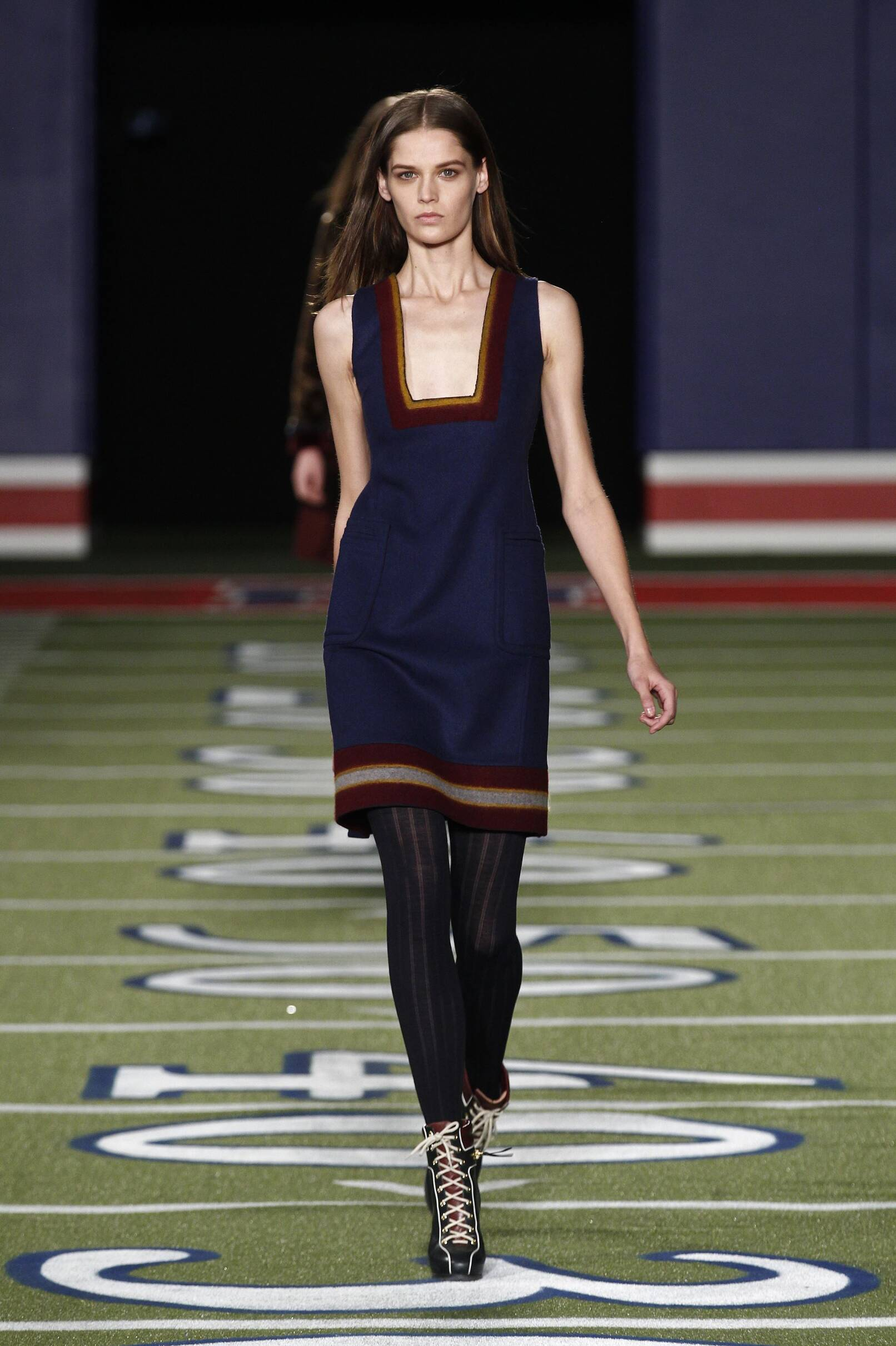 Winter Trends 2015 Tommy Hilfiger Collection