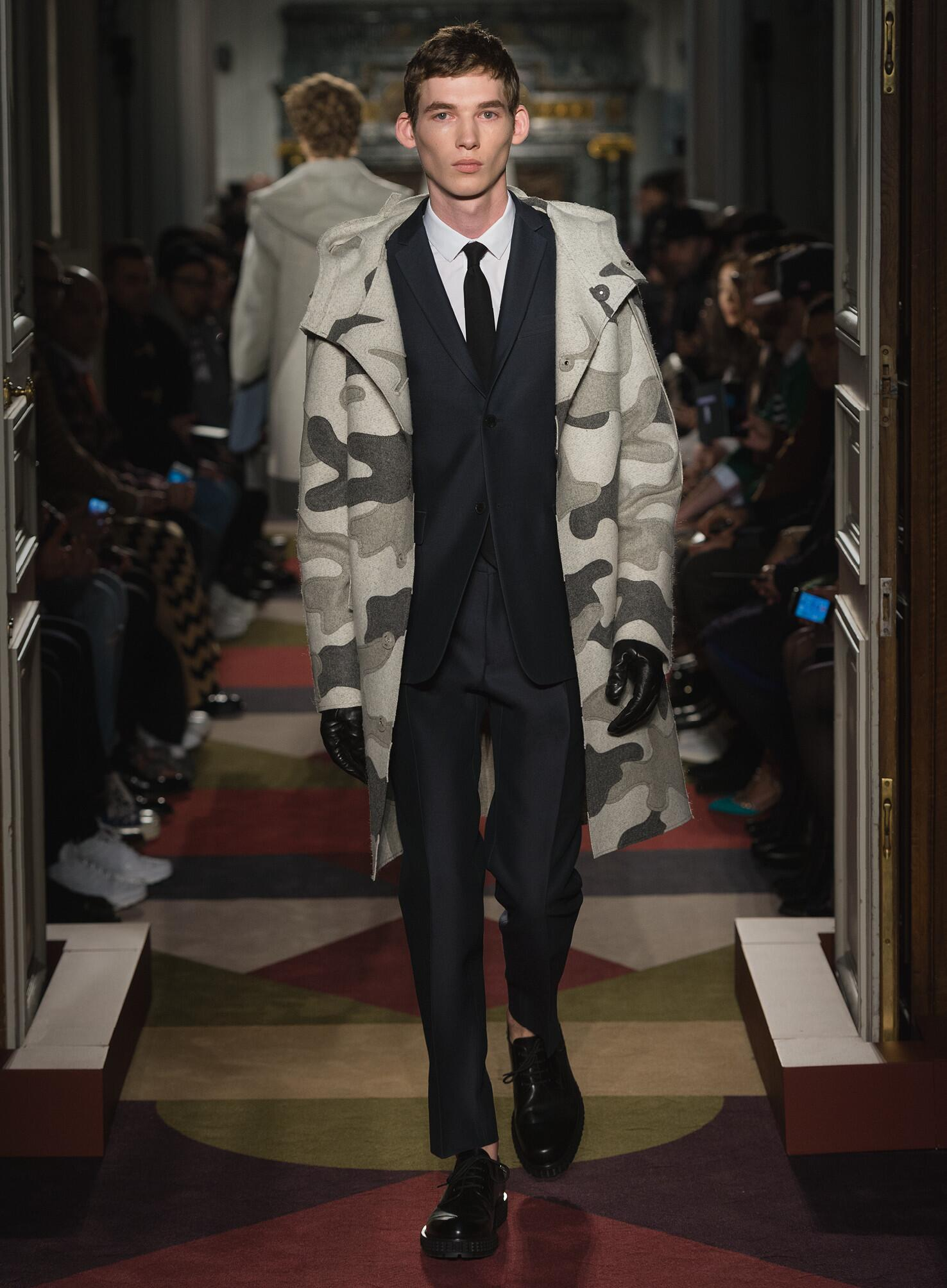 Winter Trends 2015 Valentino Collection