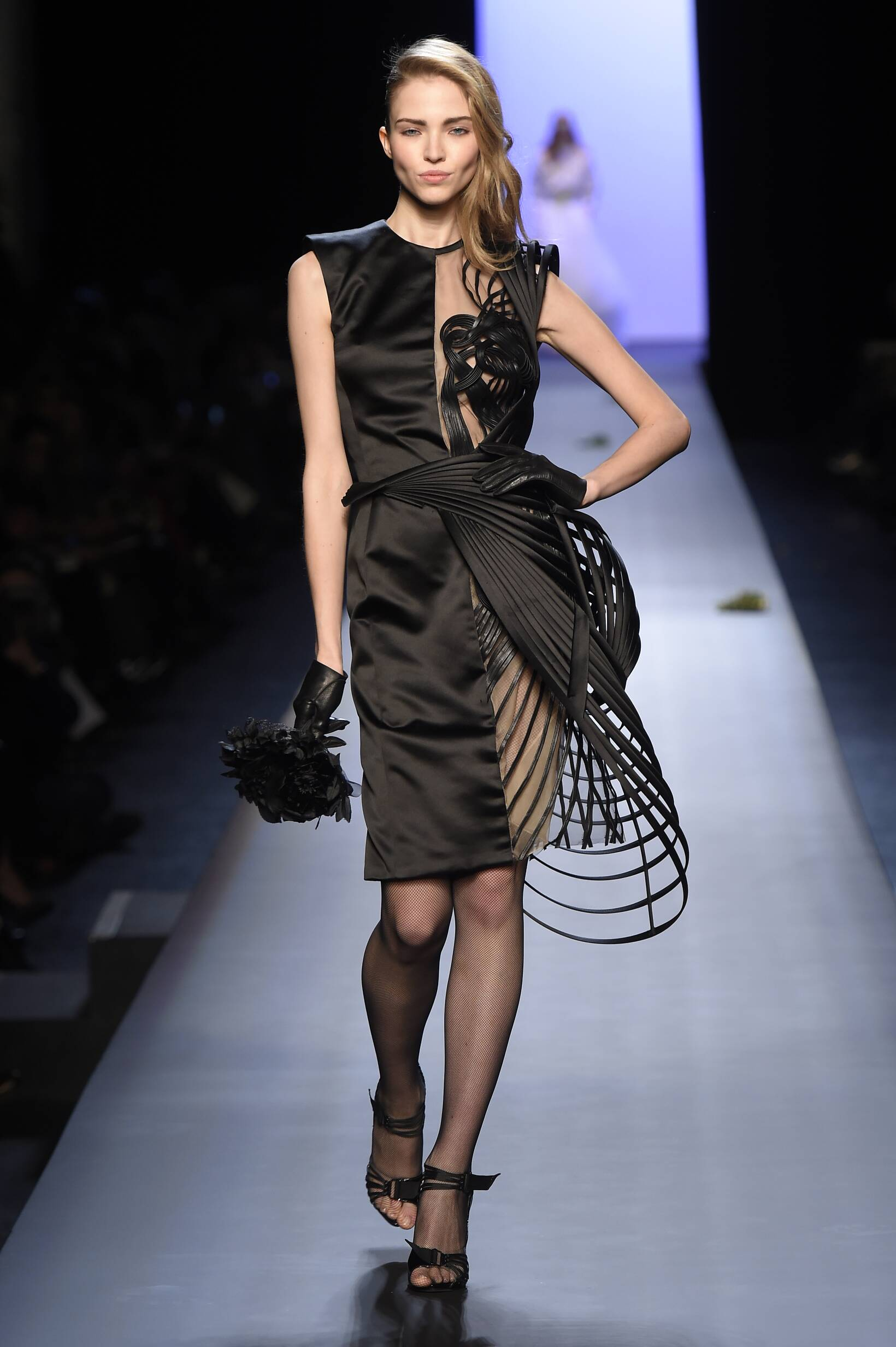 Woman Style Jean Paul Gaultier Haute Couture