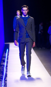 Z ZEGNA SPRING SUMMER 2015 MEN'S COLLECTION – PITTI IMMAGINE UOMO