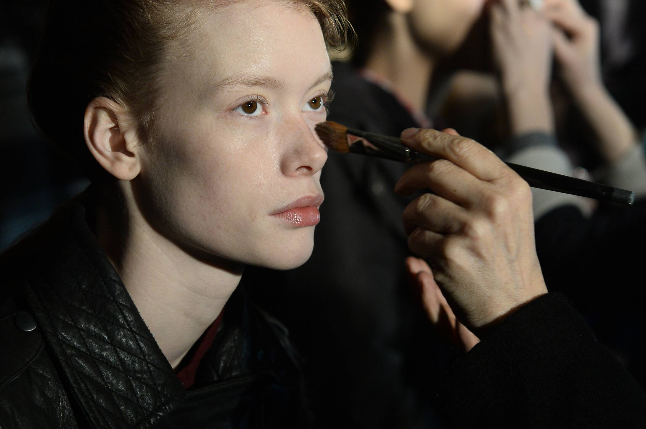 2015 Model Make Up Backstage Diesel Black Gold