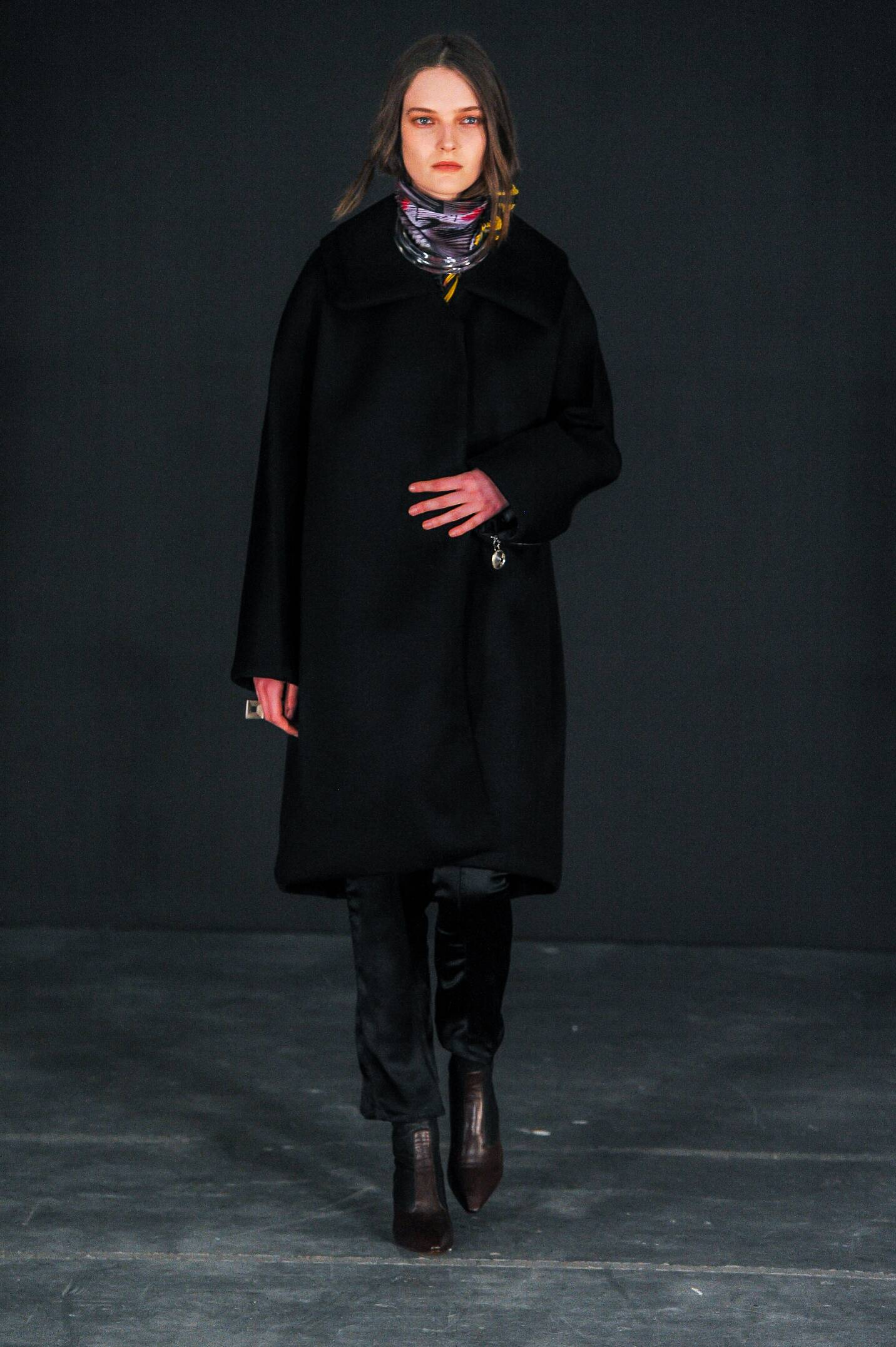 2016 Fall Fashion Woman Thomas Tait Collection