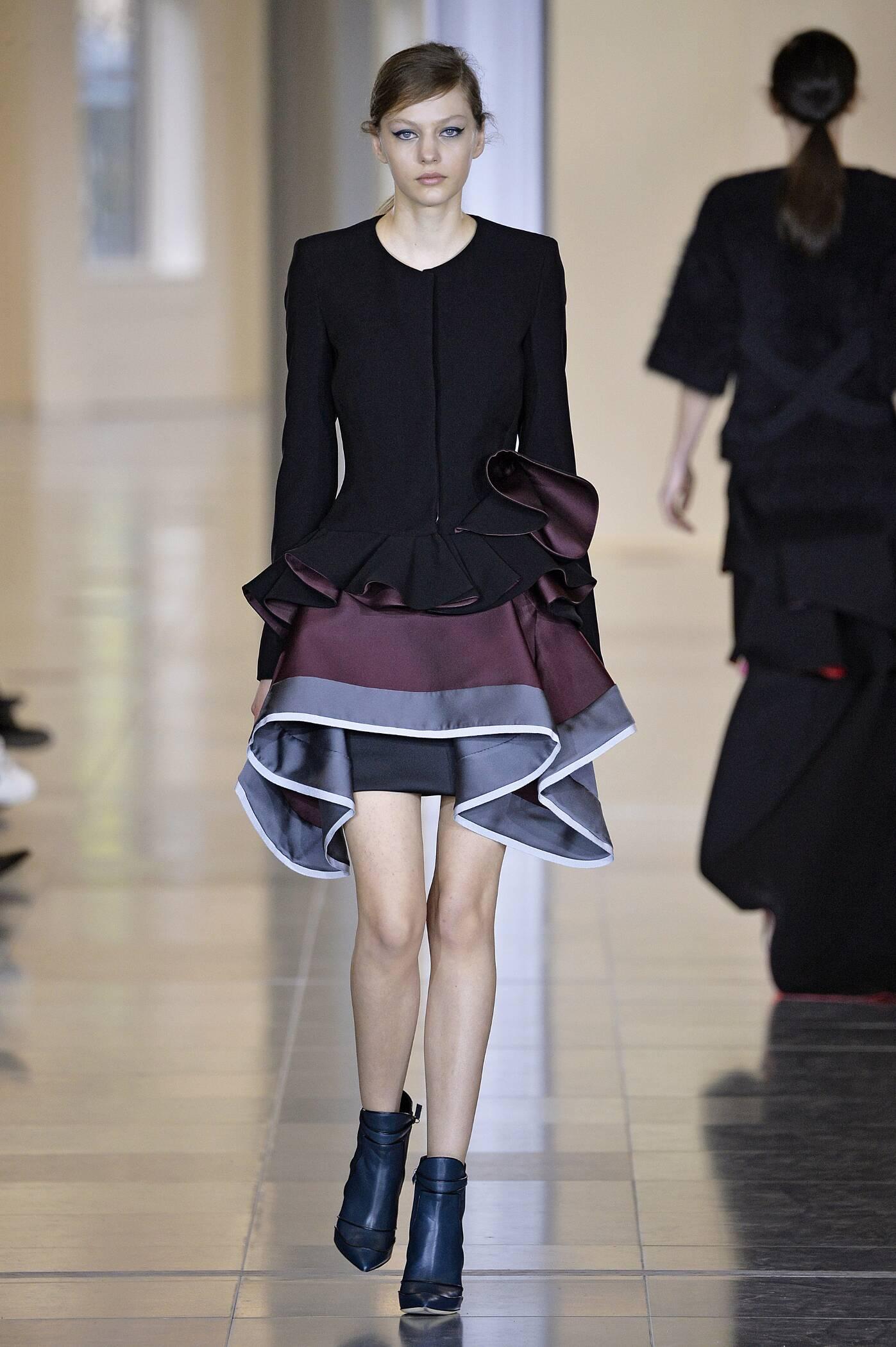 Antonio Berardi Fashion