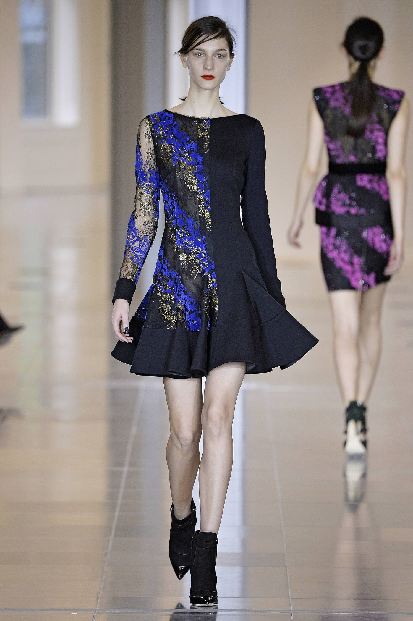 Antonio Berardi Women's Collection 2015 2016