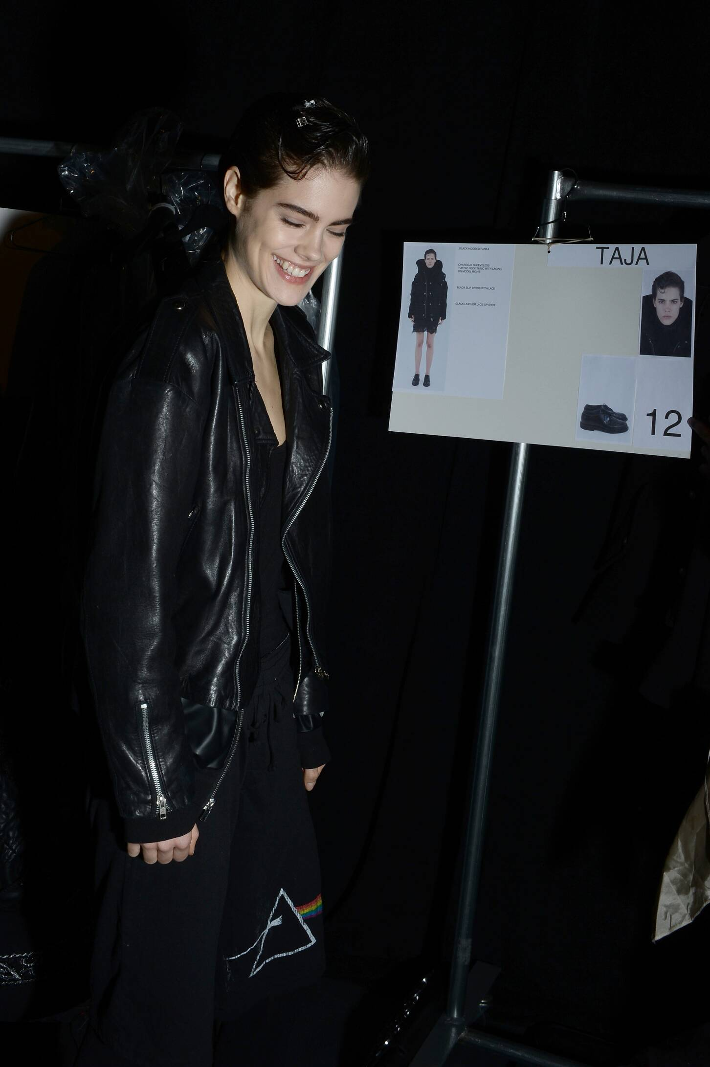 Backstage Diesel Black Gold Women 2015 2016