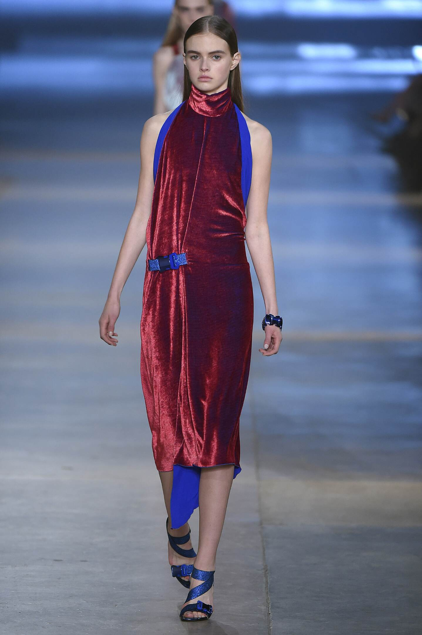 Christopher Kane Collection Fashion Show FW 2015 2016