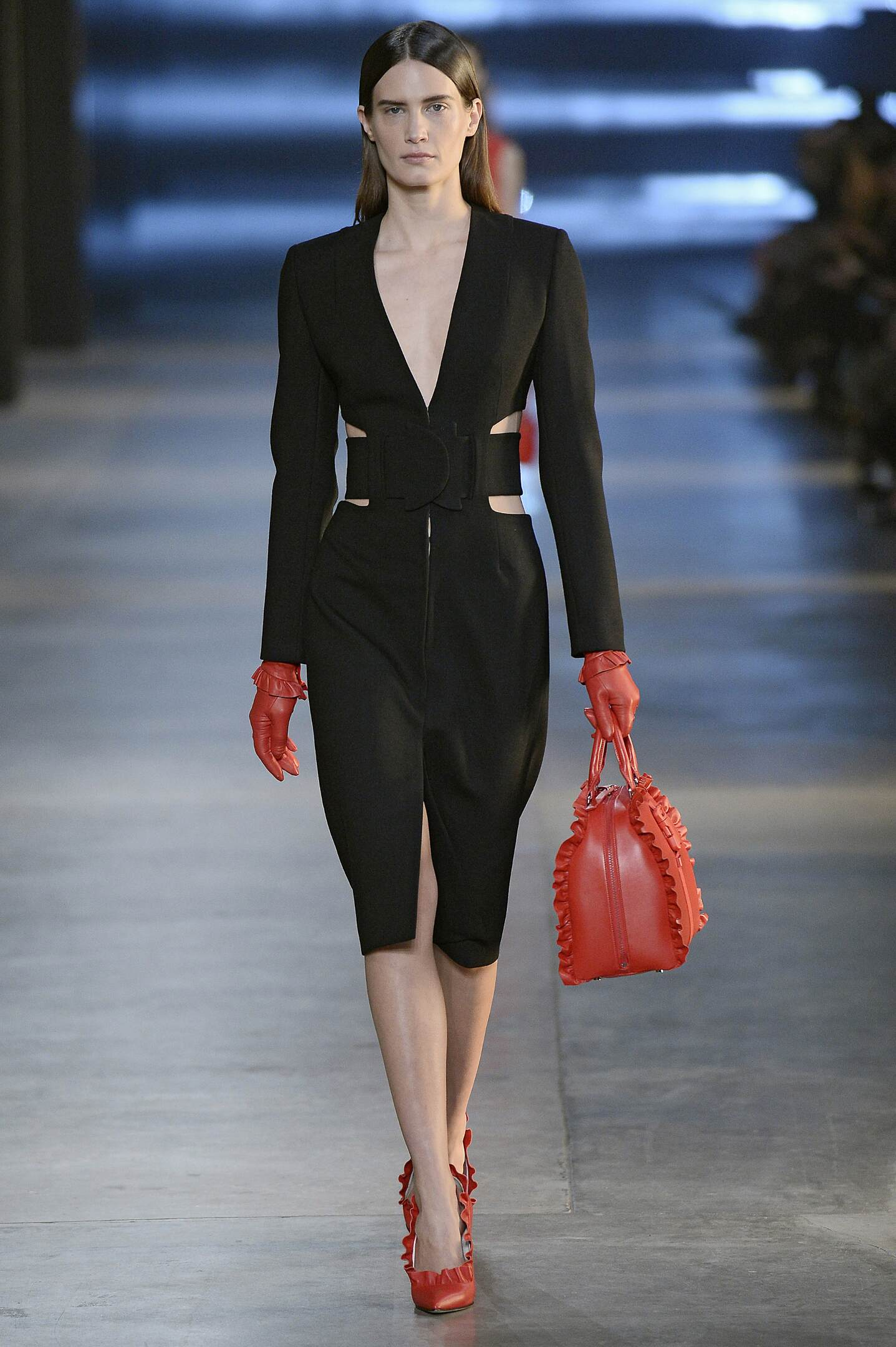 Christopher Kane Collection London Fashion Week