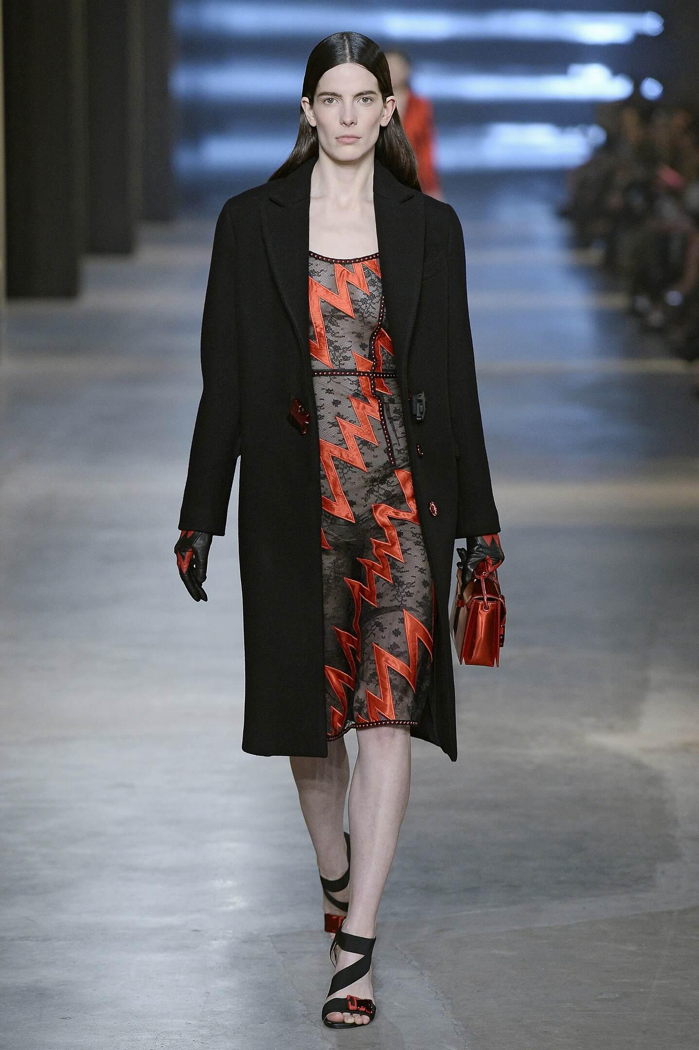 Christopher Kane Collection Woman London Fashion Week