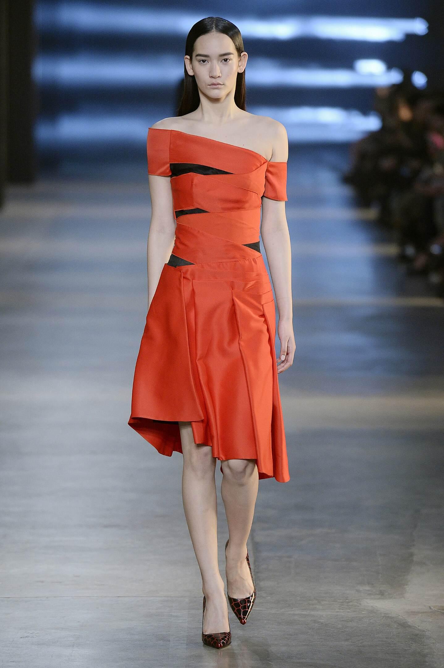 Christopher Kane Fall Winter 2015 16 Womens Collection London Fashion Week