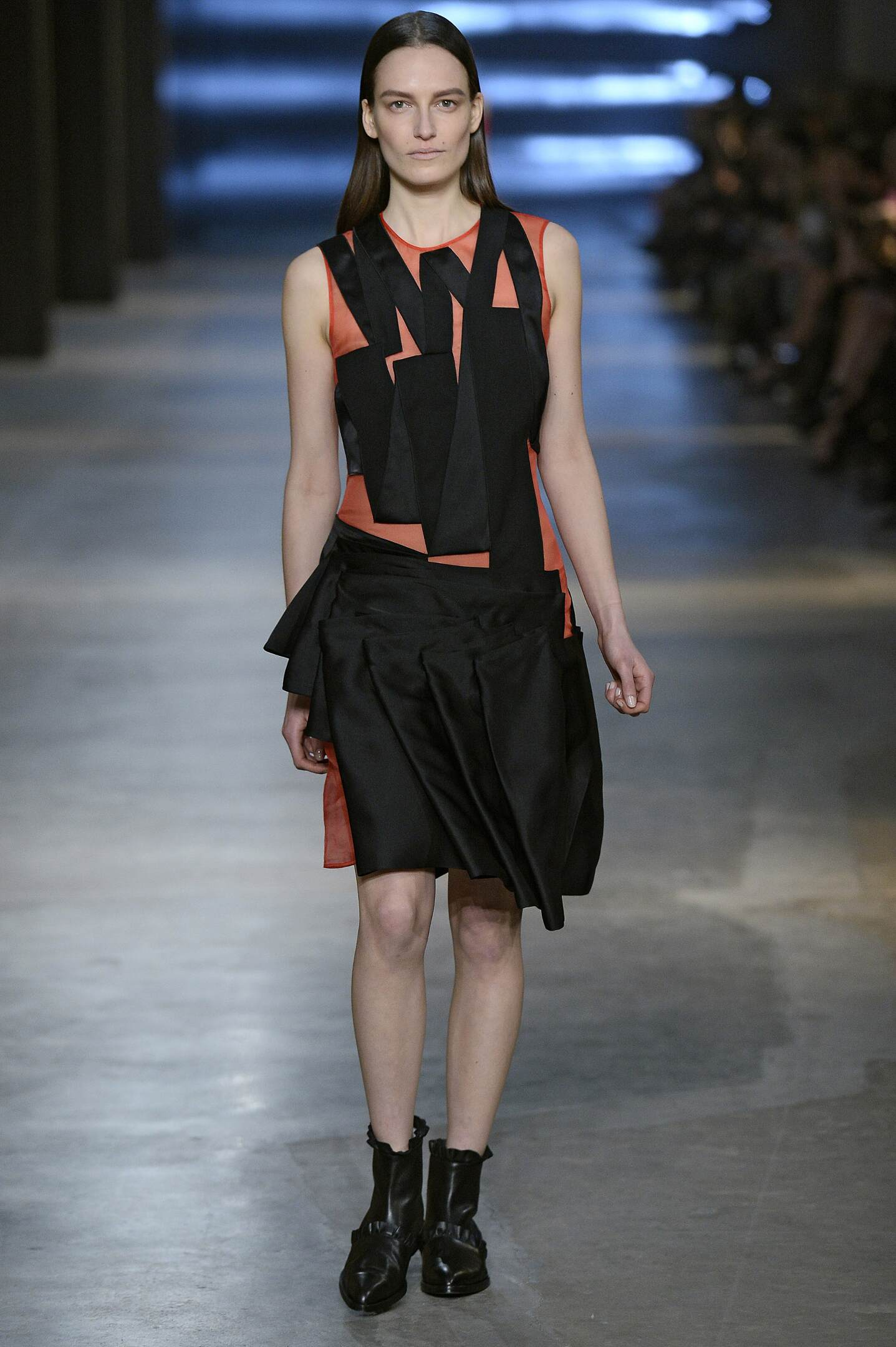 Christopher Kane Women's Collection 2015 2016