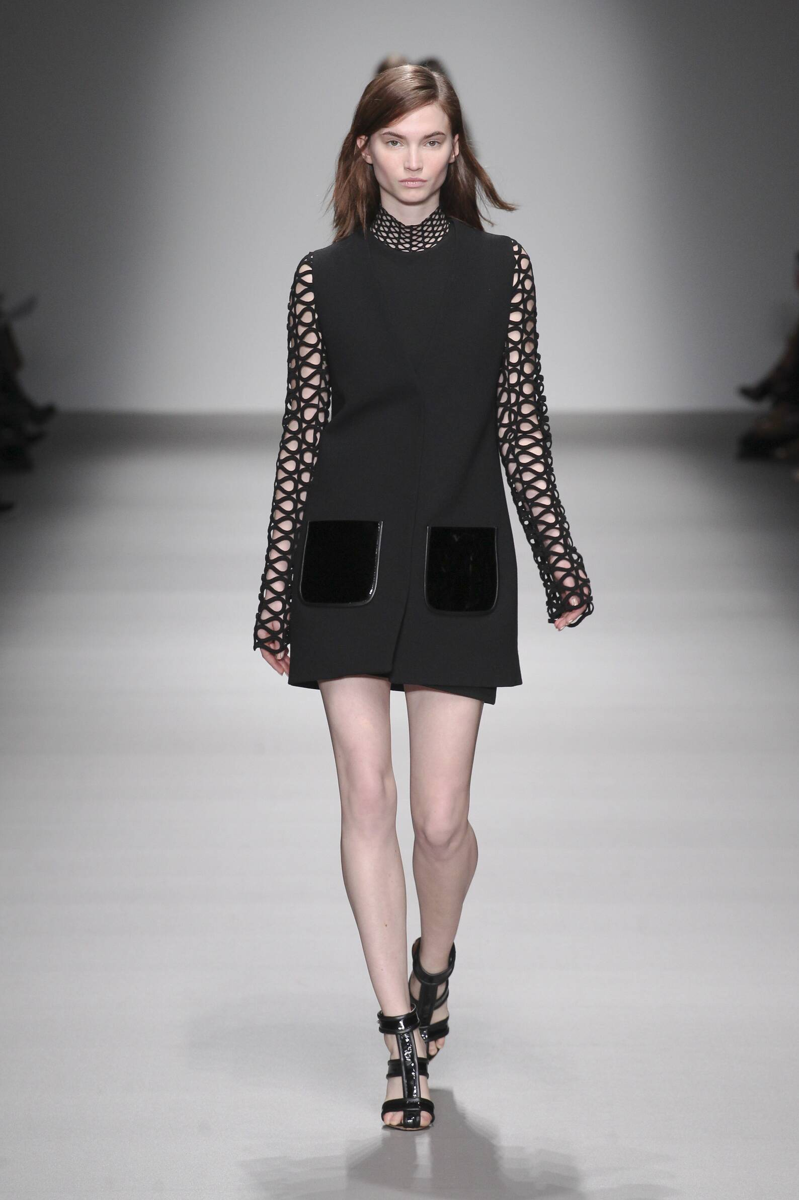 David Koma Collection Fashion Trends