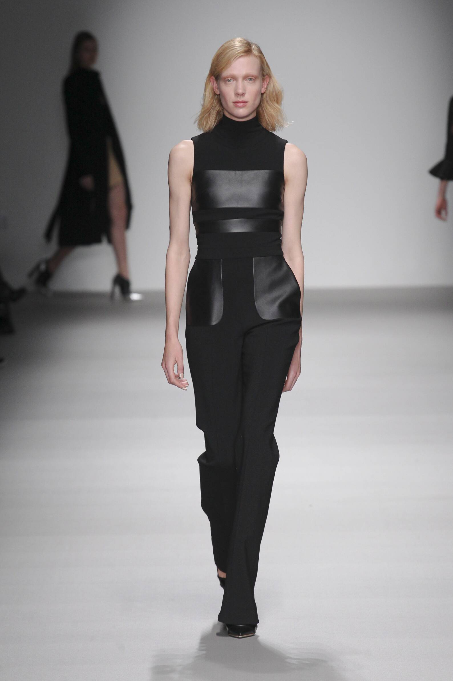 David Koma Collection Woman 2015