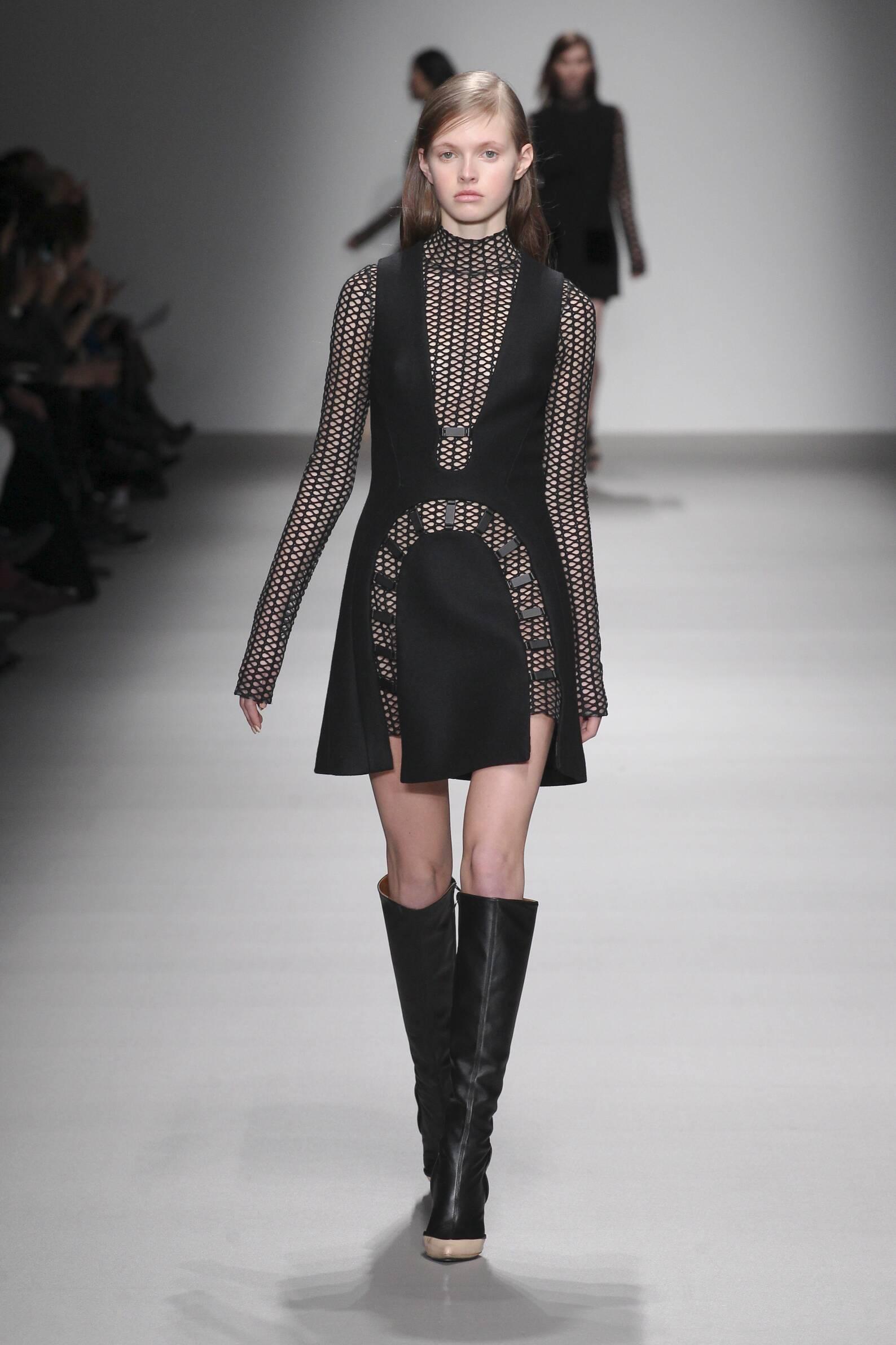 David Koma Collection Women Style