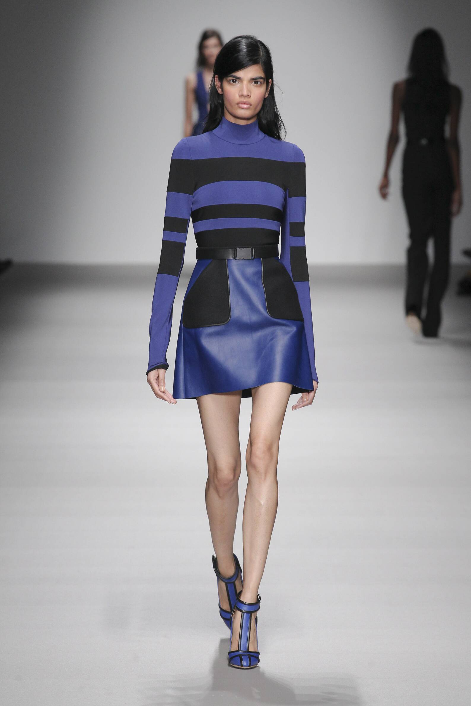 David Koma Fall Winter 2015 16 Womens Collection London Fashion Week
