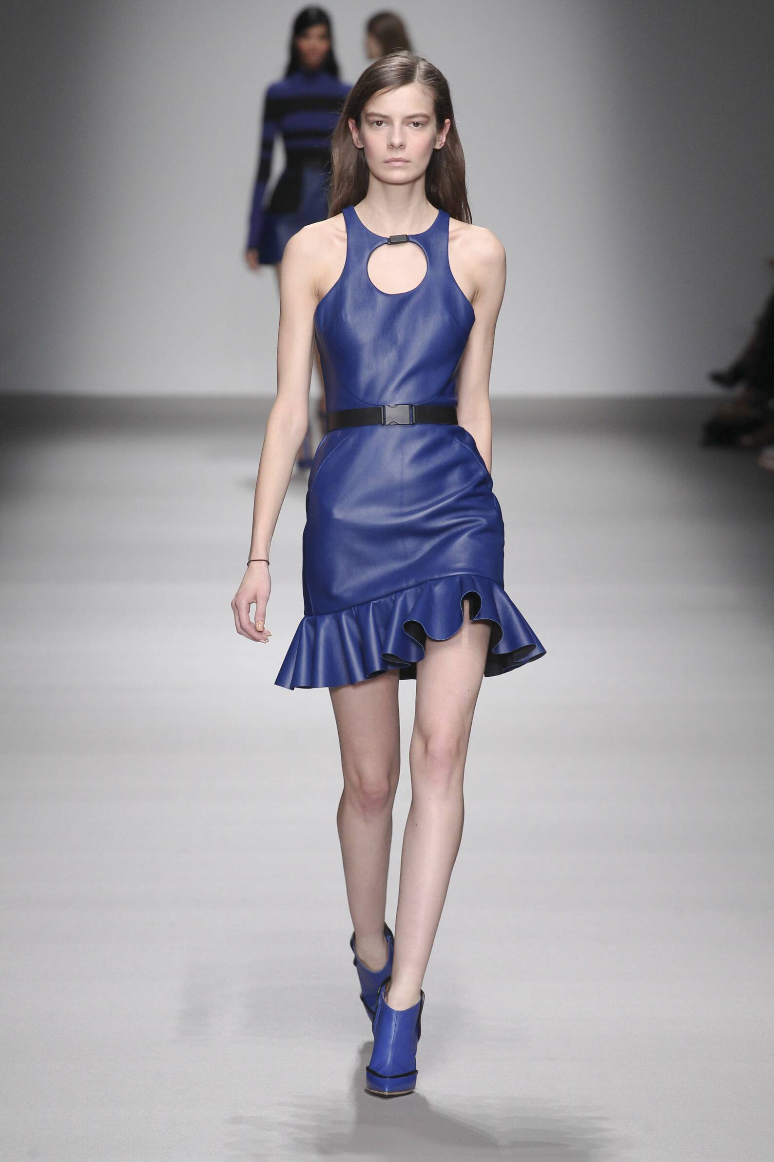 David Koma Women's Collection 2015 2016