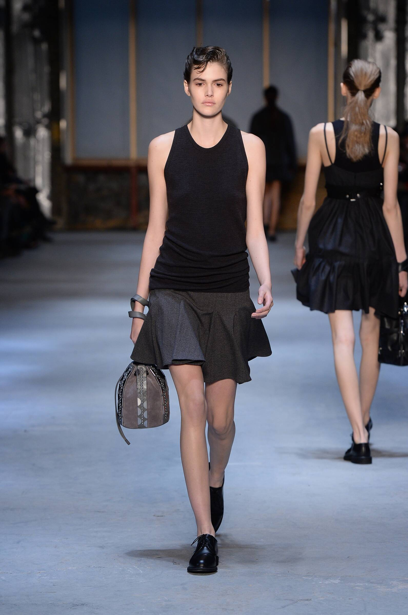 Diesel Black Gold Collection Fashion Trends