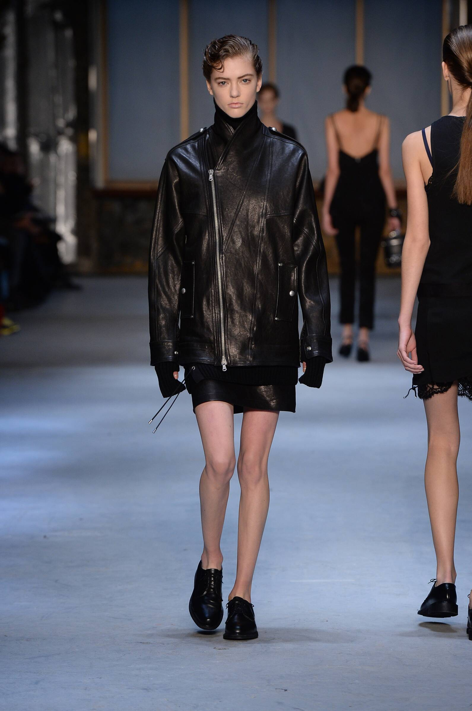 Diesel Black Gold Collection Woman 2015