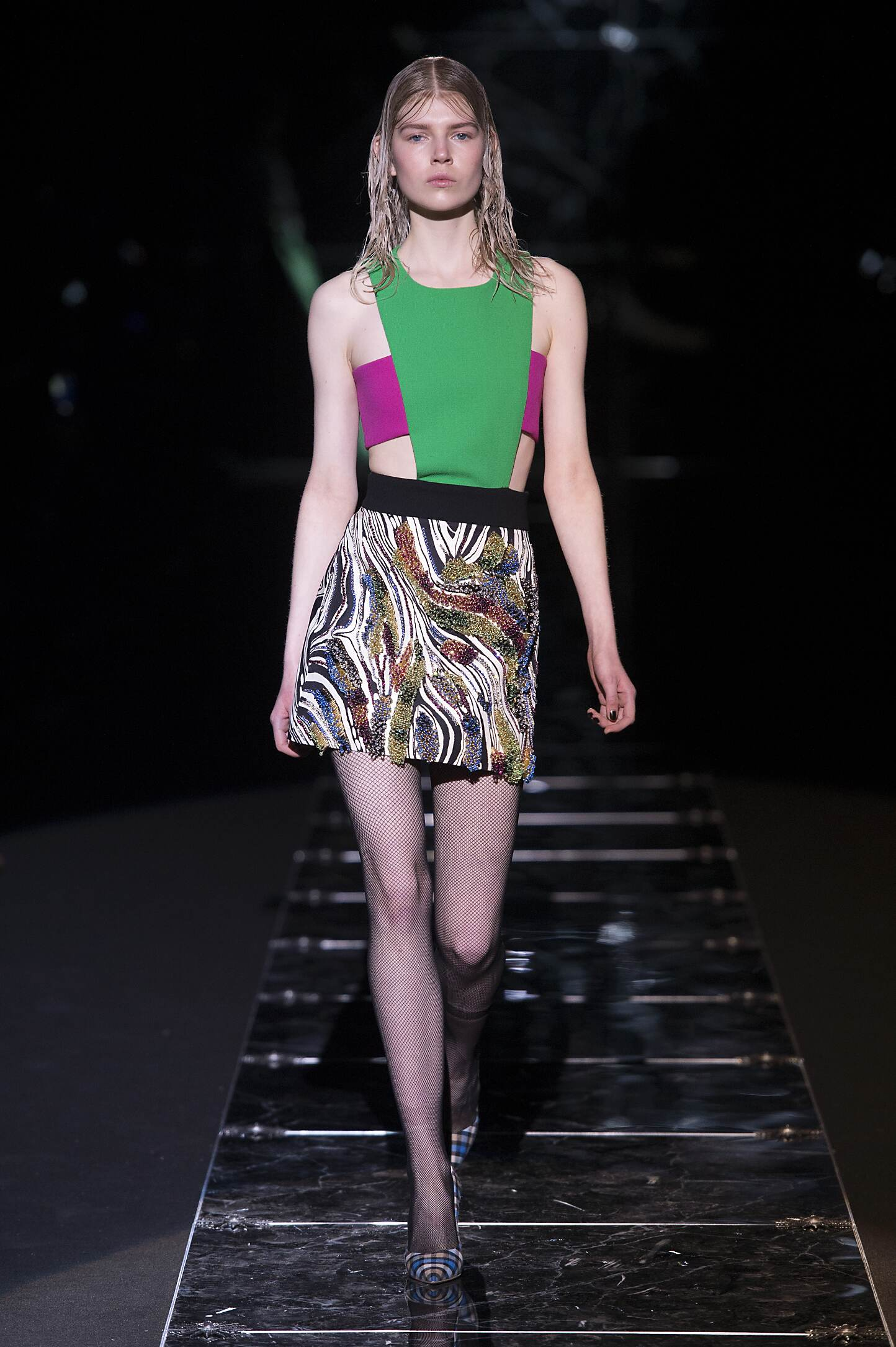 Fall 2015 Fashion Trends Fausto Puglisi Collection