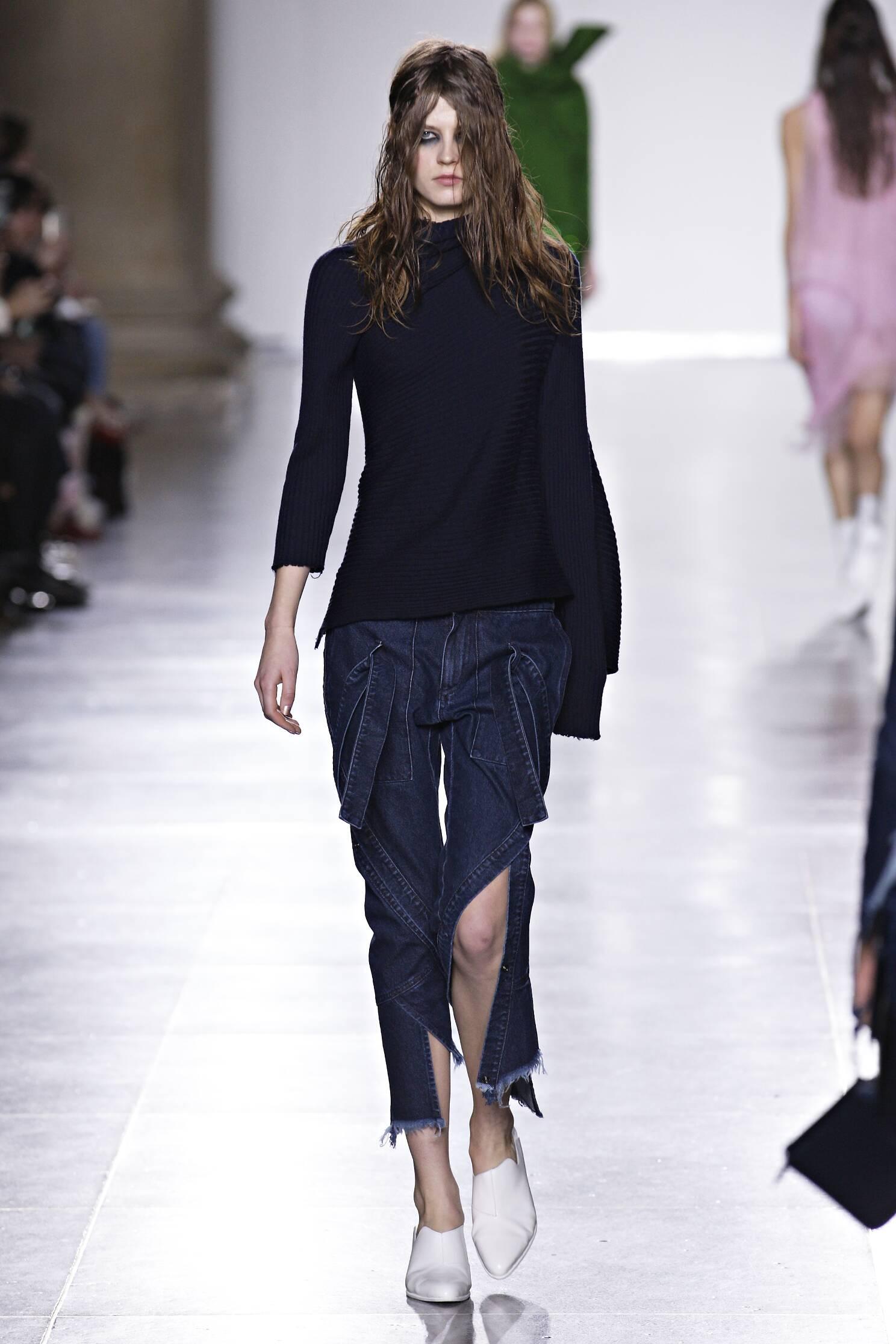 Fall 2015 Fashion Trends Marques Almeida Collection